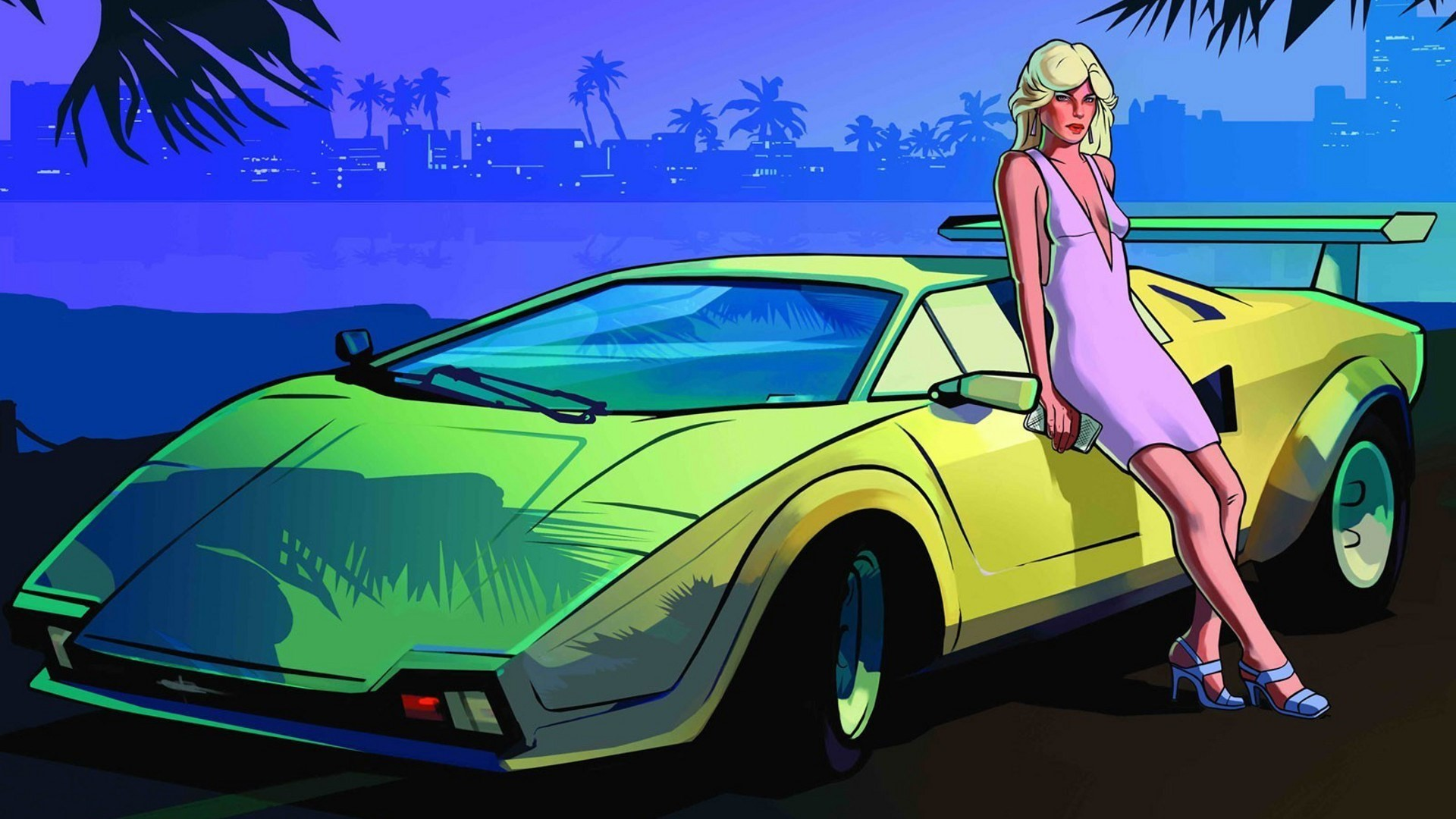 1920x1080 Ogden Young - free desktop wallpaper downloads grand theft auto vice city -   px