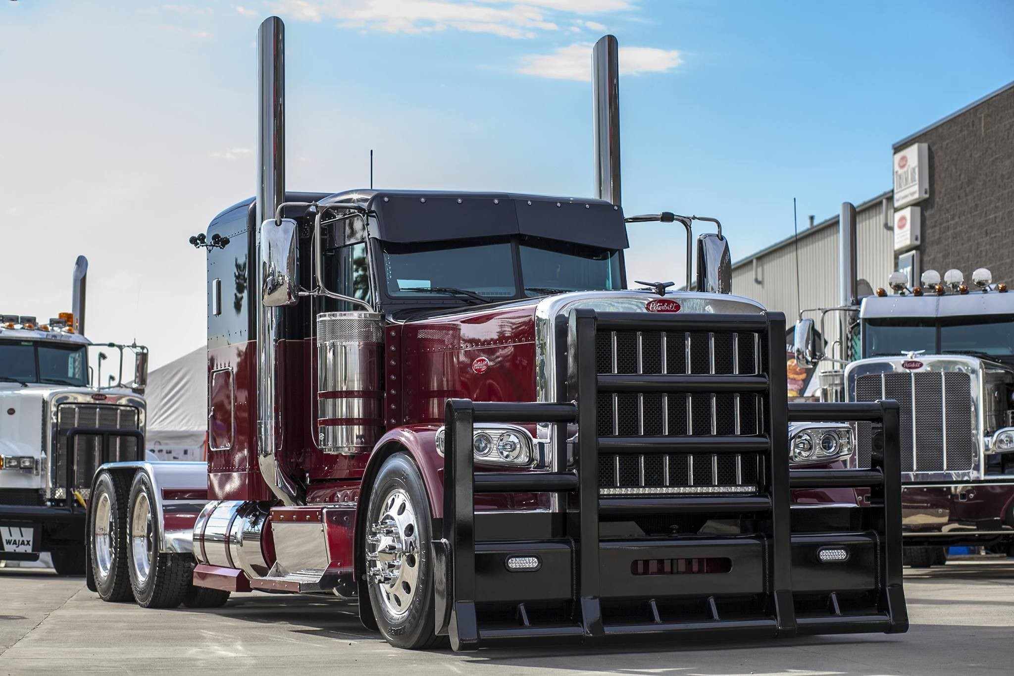 2048x1365 Peterbilt wallpaper | 2256x1496 | 164167 | WallpaperUP