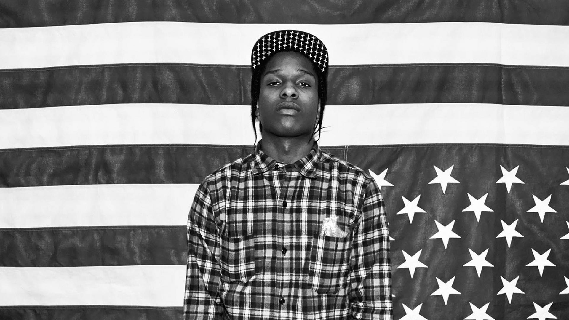 Asap Mob Wallpapers (70+ images)
