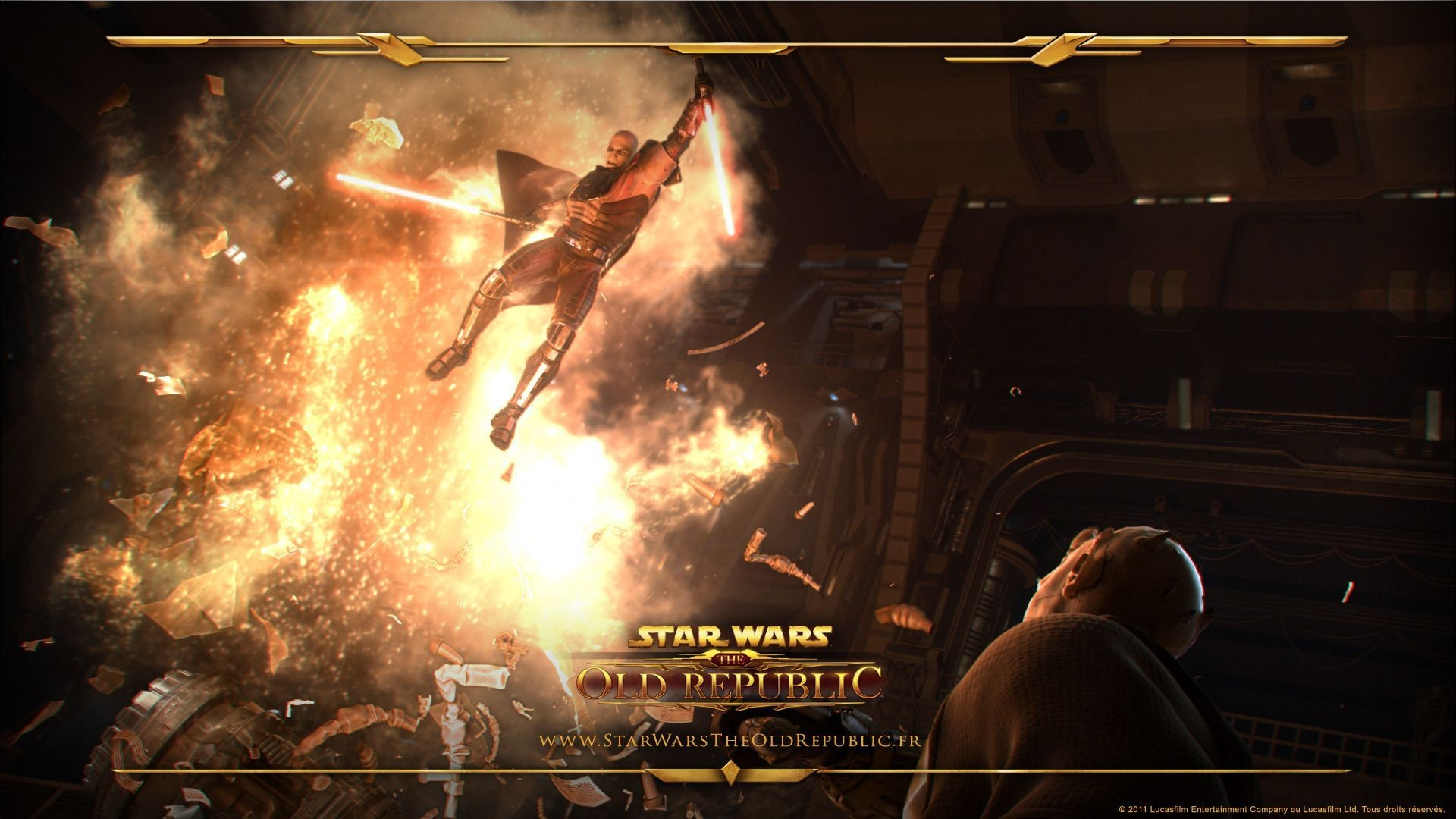 1920x1080 Star wars: The Old Republic - Star Wars Wallpaper (26970240) - Fanpop