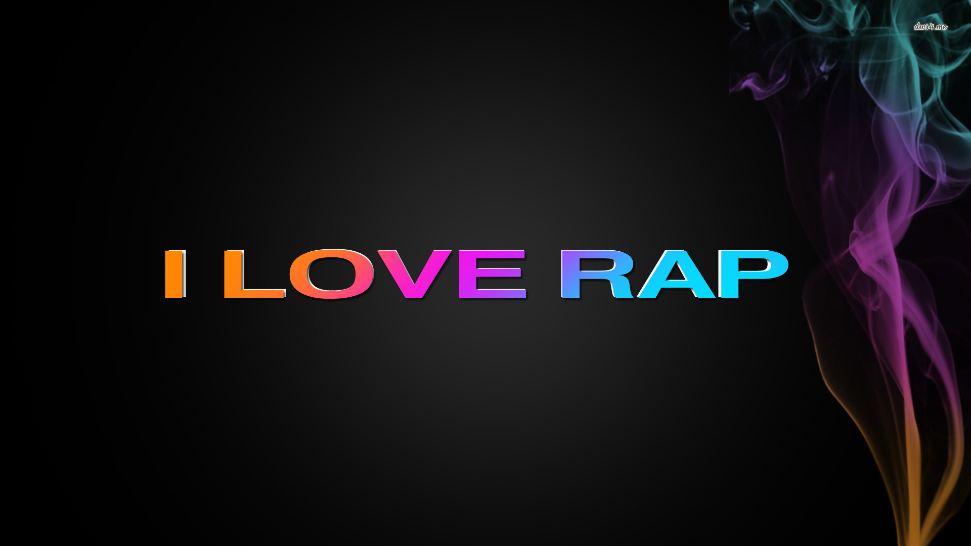 1920x1080 Rap Wallpaper Picture