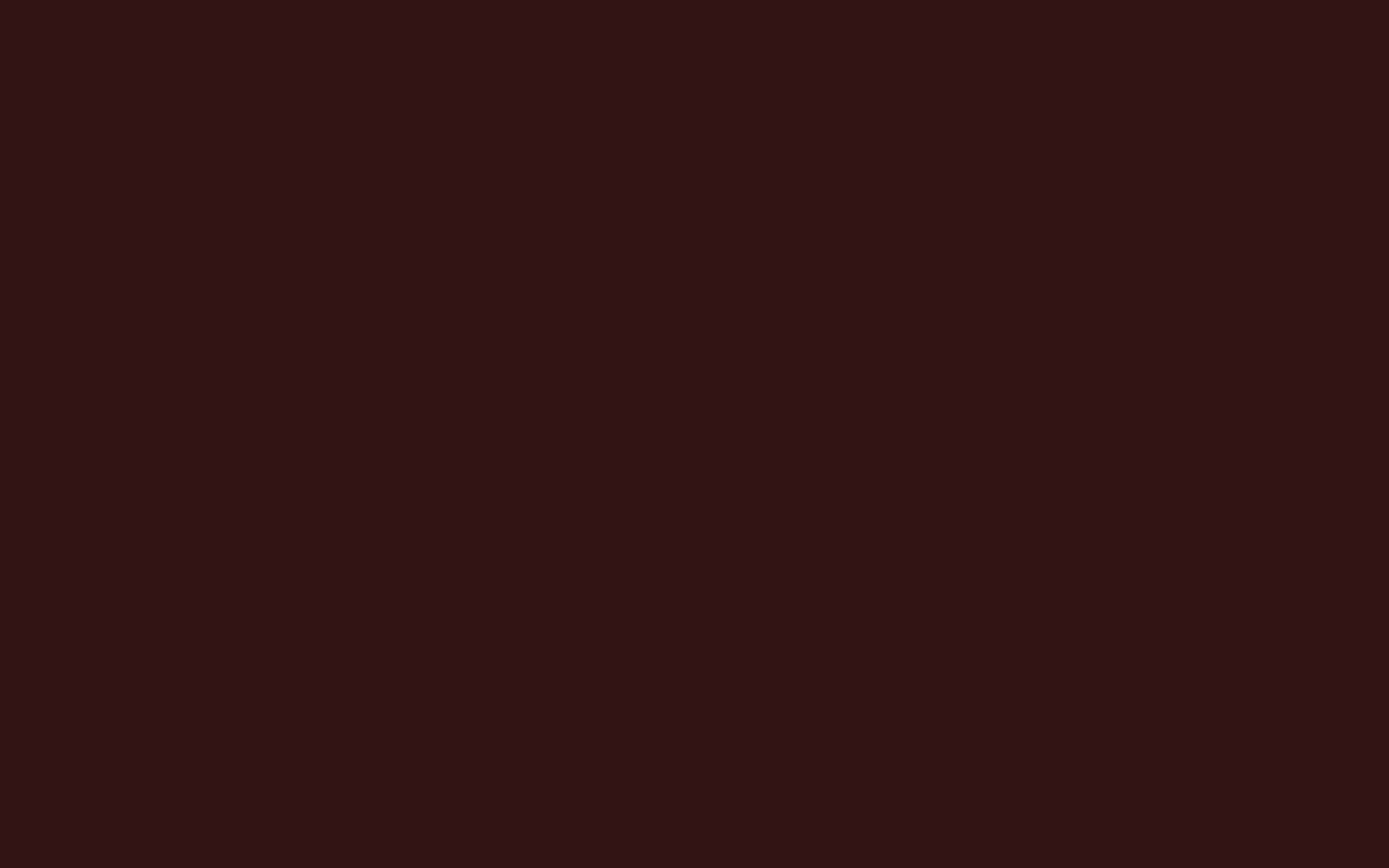 2880x1800 Seal-brown-solid-color-background