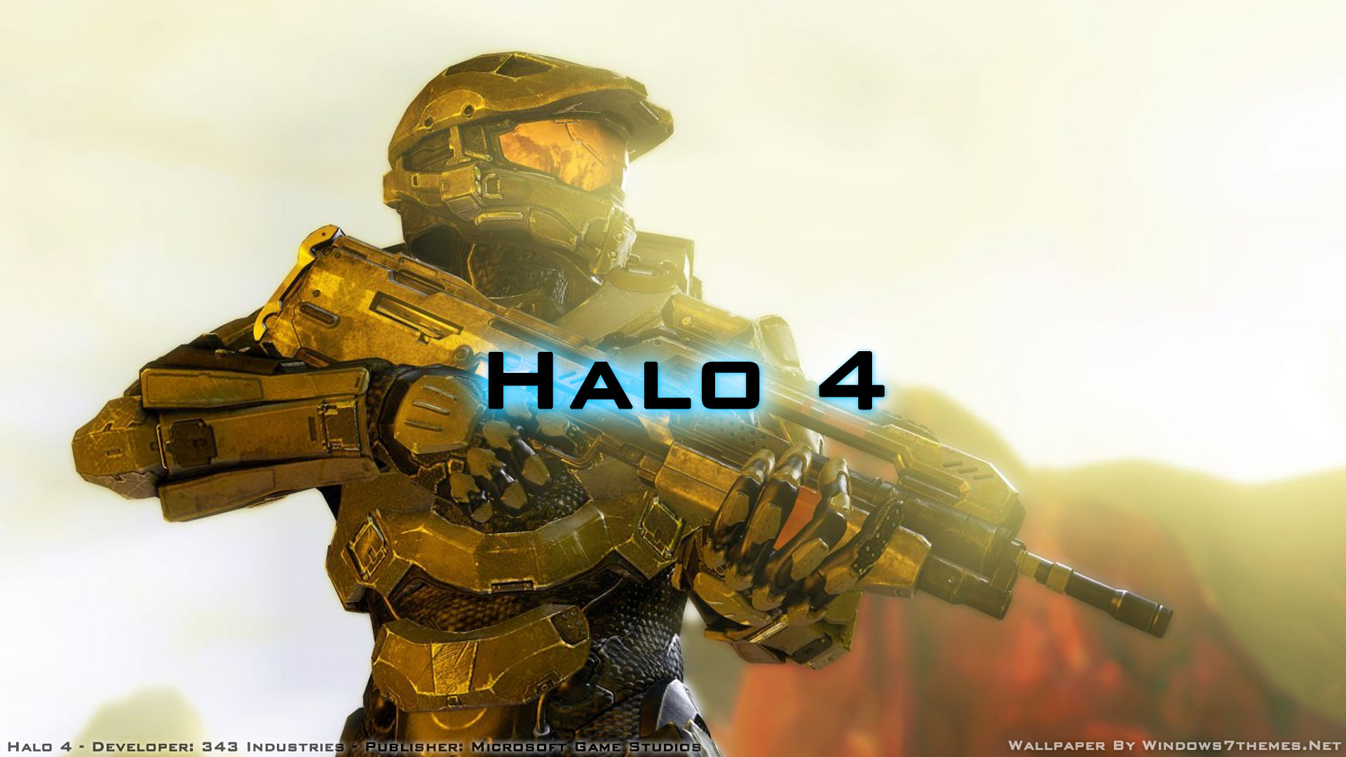 1920x1080 Download Halo 4 Wallpaper 1