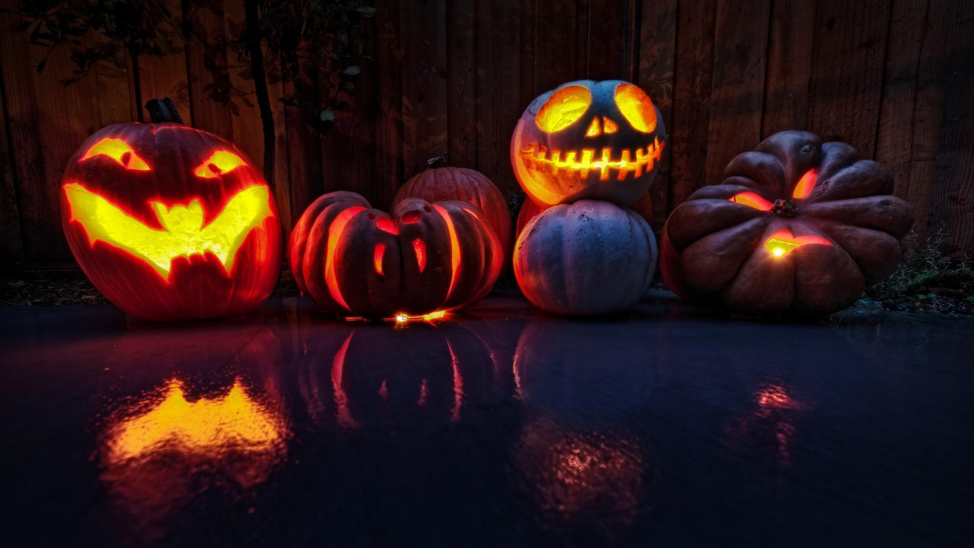 Hd Halloween Wallpapers 1080p 77 Images