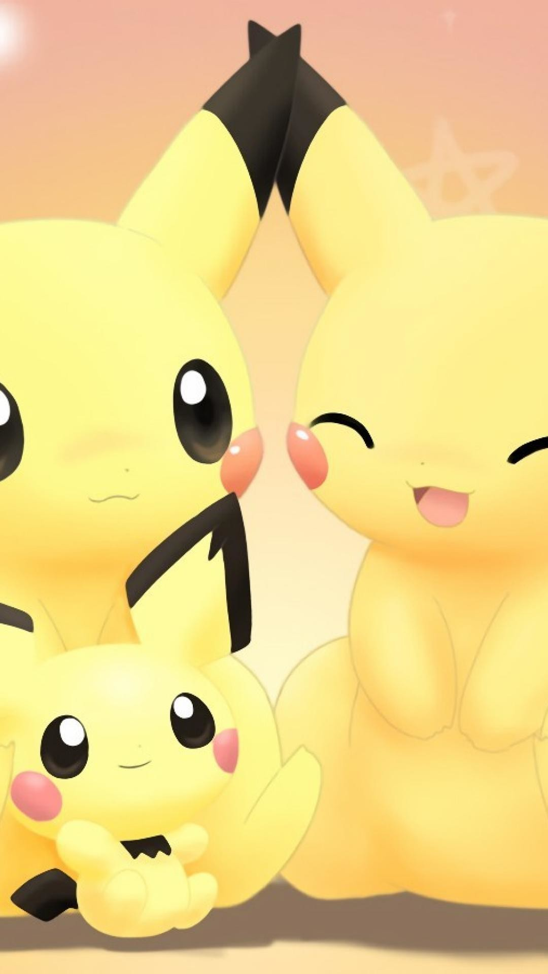 1080x1920 ... pikachu backgrounds wallpaper cave; pokemon iphone wallpaper download  free ...