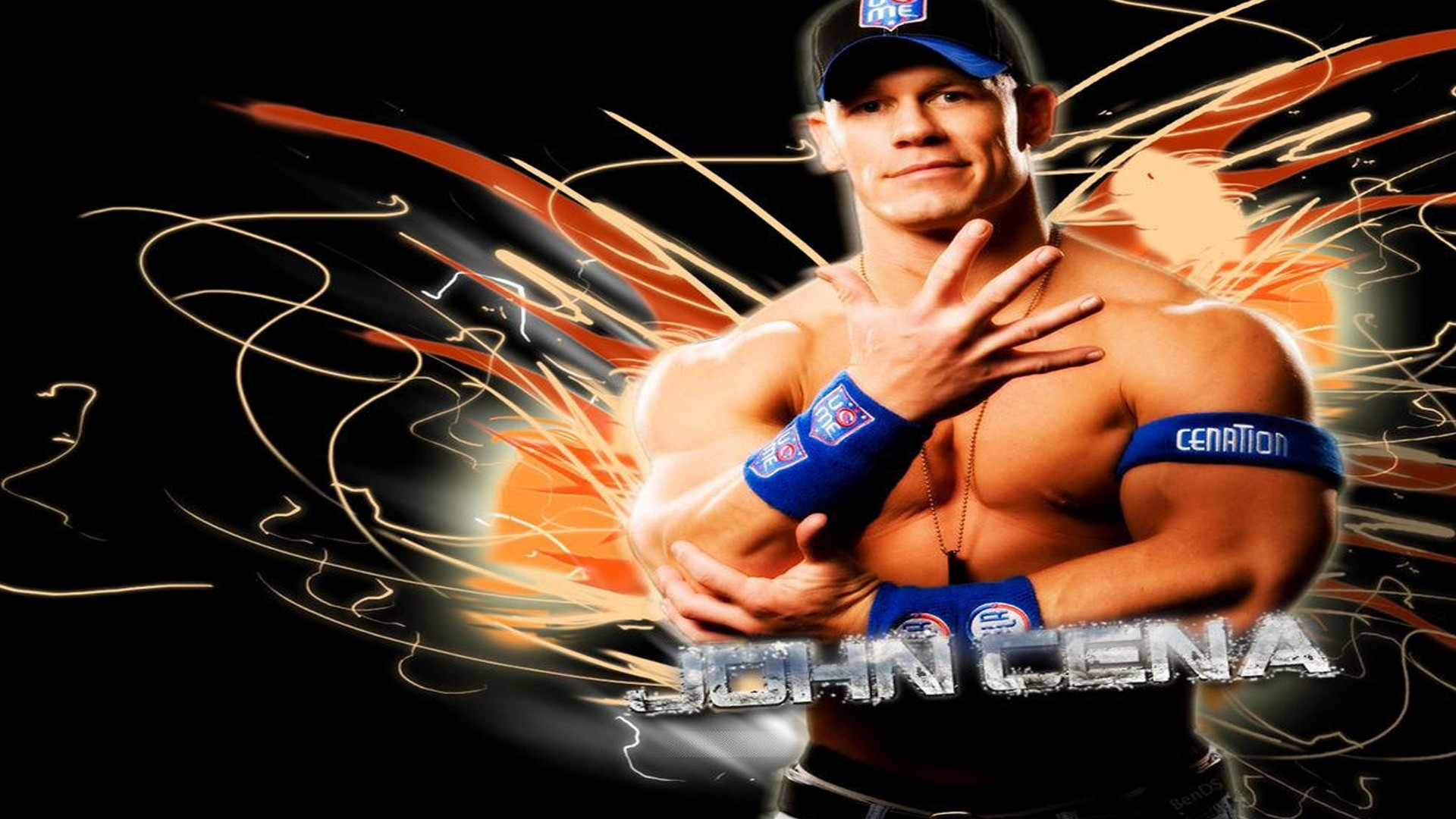 WWE John Cena Mobile Wallpapers 2018 (50+ images)