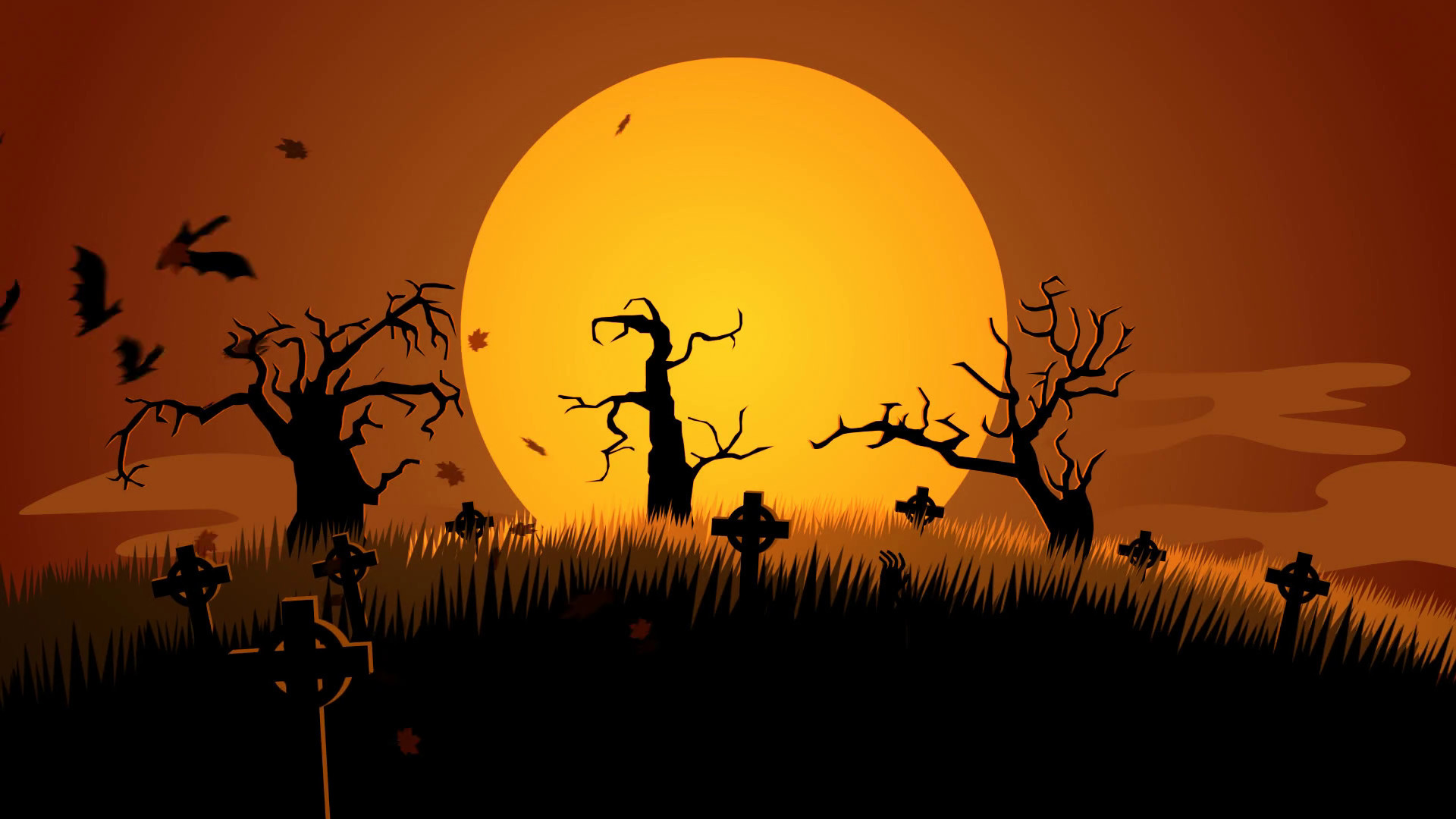 spooky halloween backgrounds  55  images