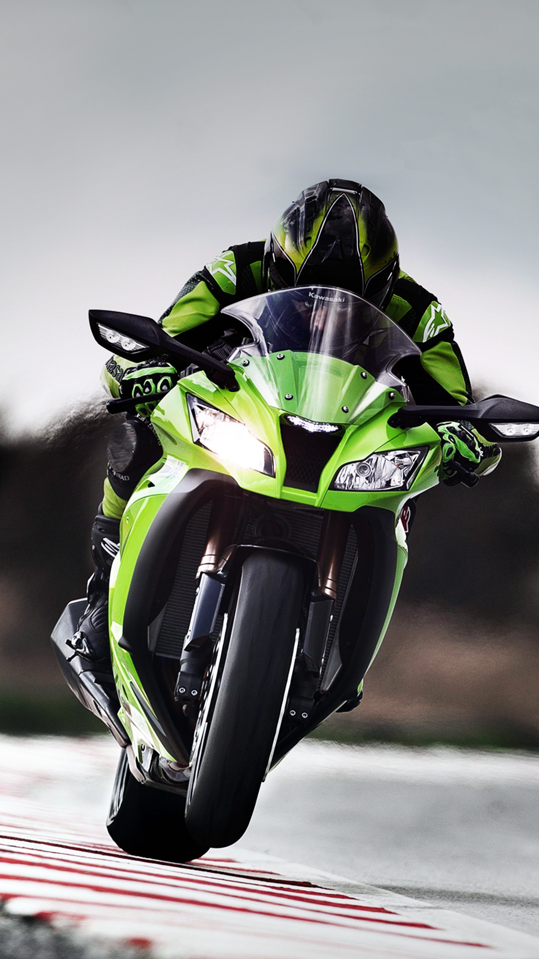 Superbike Racing Wallpapers (64+ images)