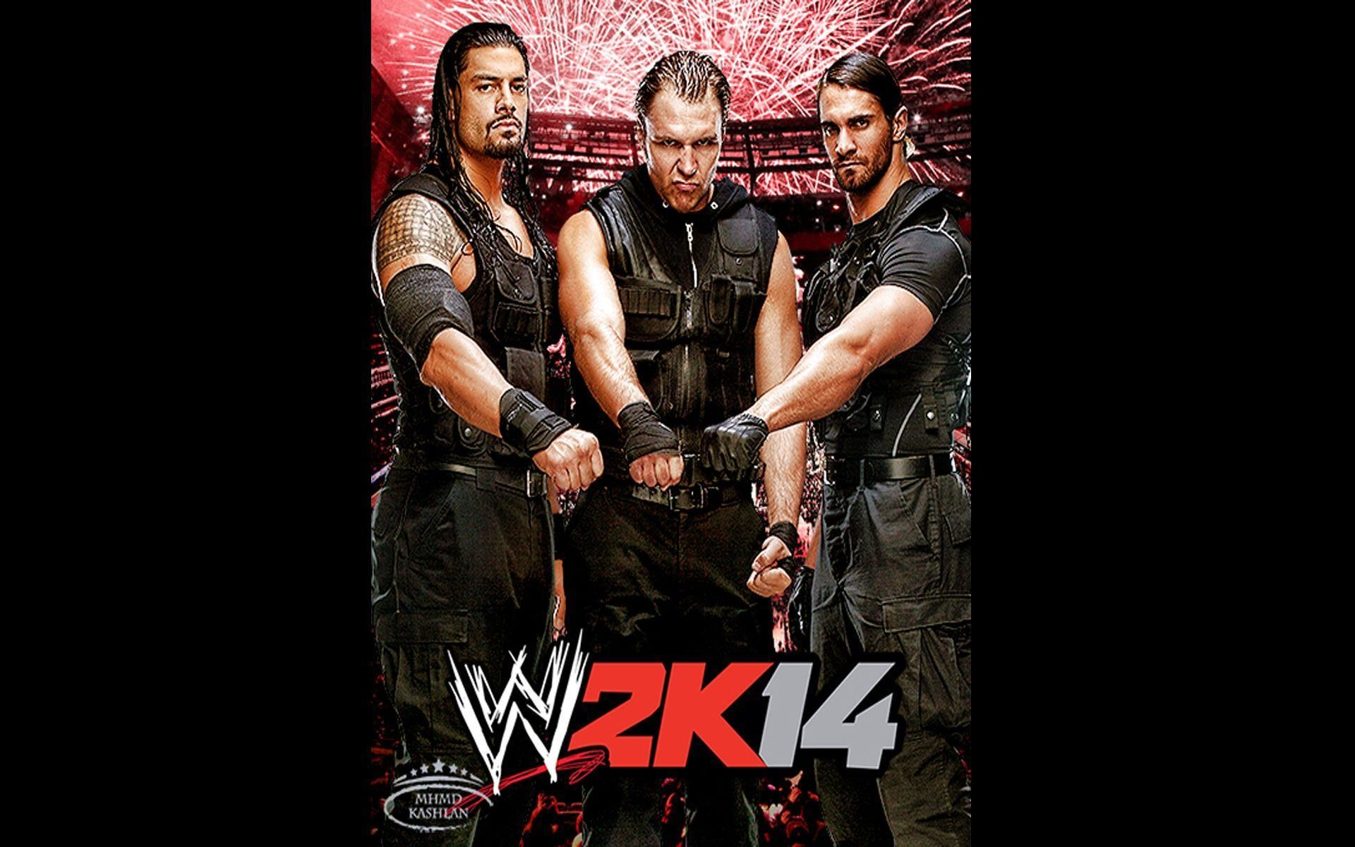 wwe the shield wallpapers 84 images
