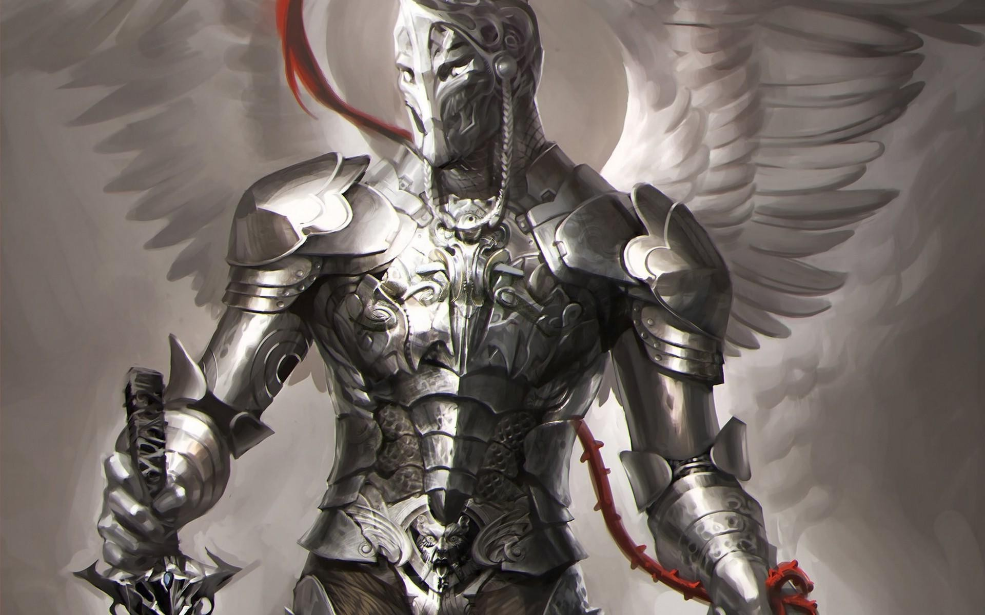 Medieval Knight Wallpaper (66+ Images