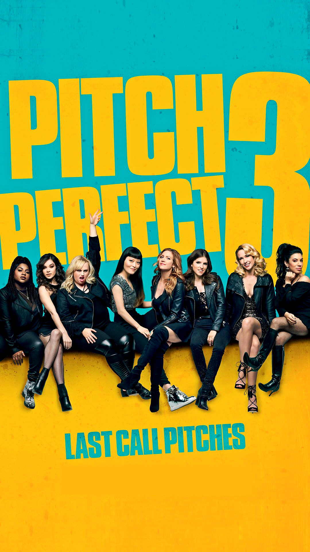 Pitch Perfect Wallpaper (81+ Images