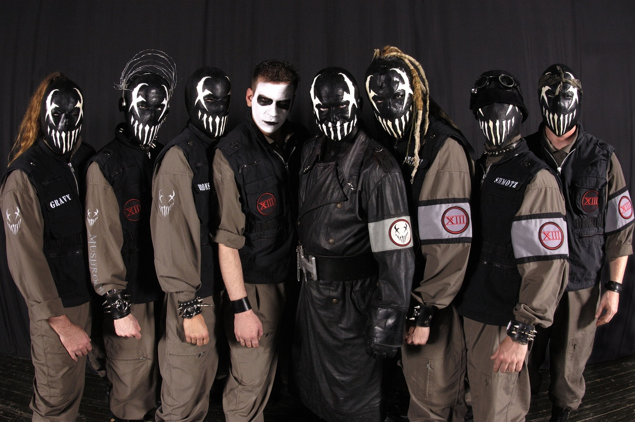 Slipknot Wallpapers 64 Images