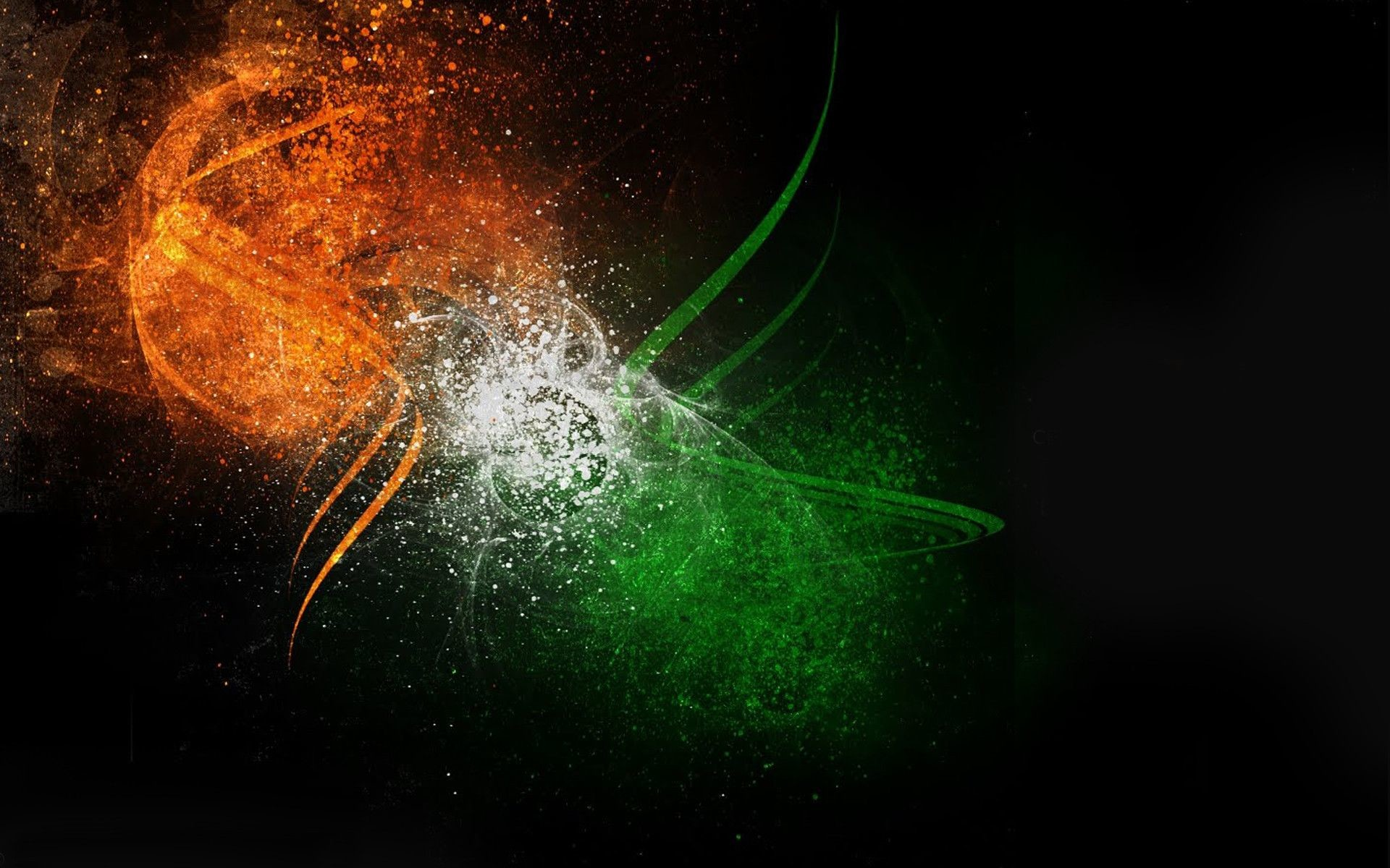 1920x1200 Indian Flags Wallpapers For Desktop