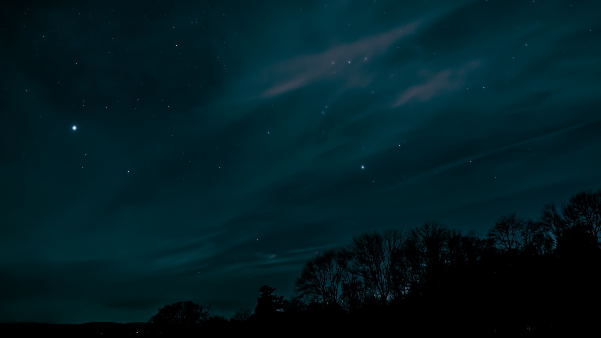 Animated Night Sky Wallpaper (51+ Images