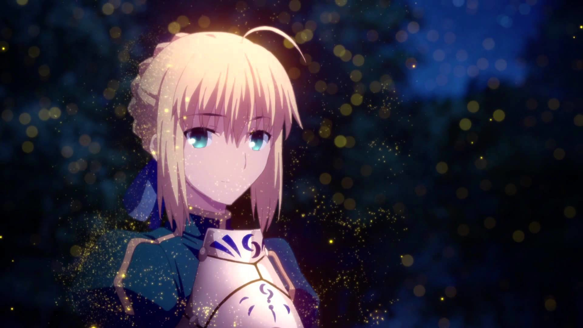 1920x1080 Fate/stay night: [Unlimited Blade Works] OST II - #01 Sorrow UBW Extended -  YouTube
