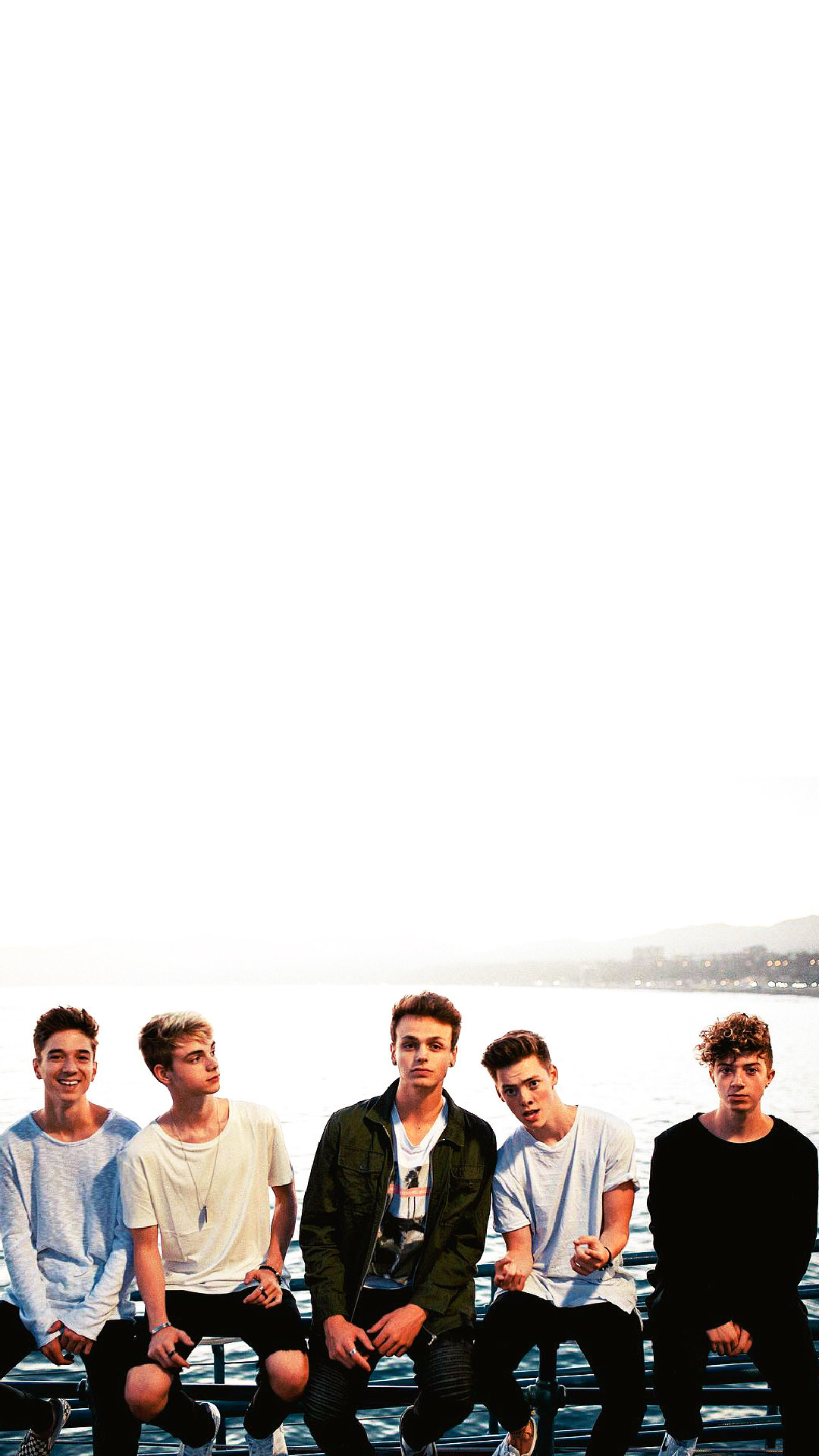 1080x1920 Why Don't We | Wallpapers + Locks