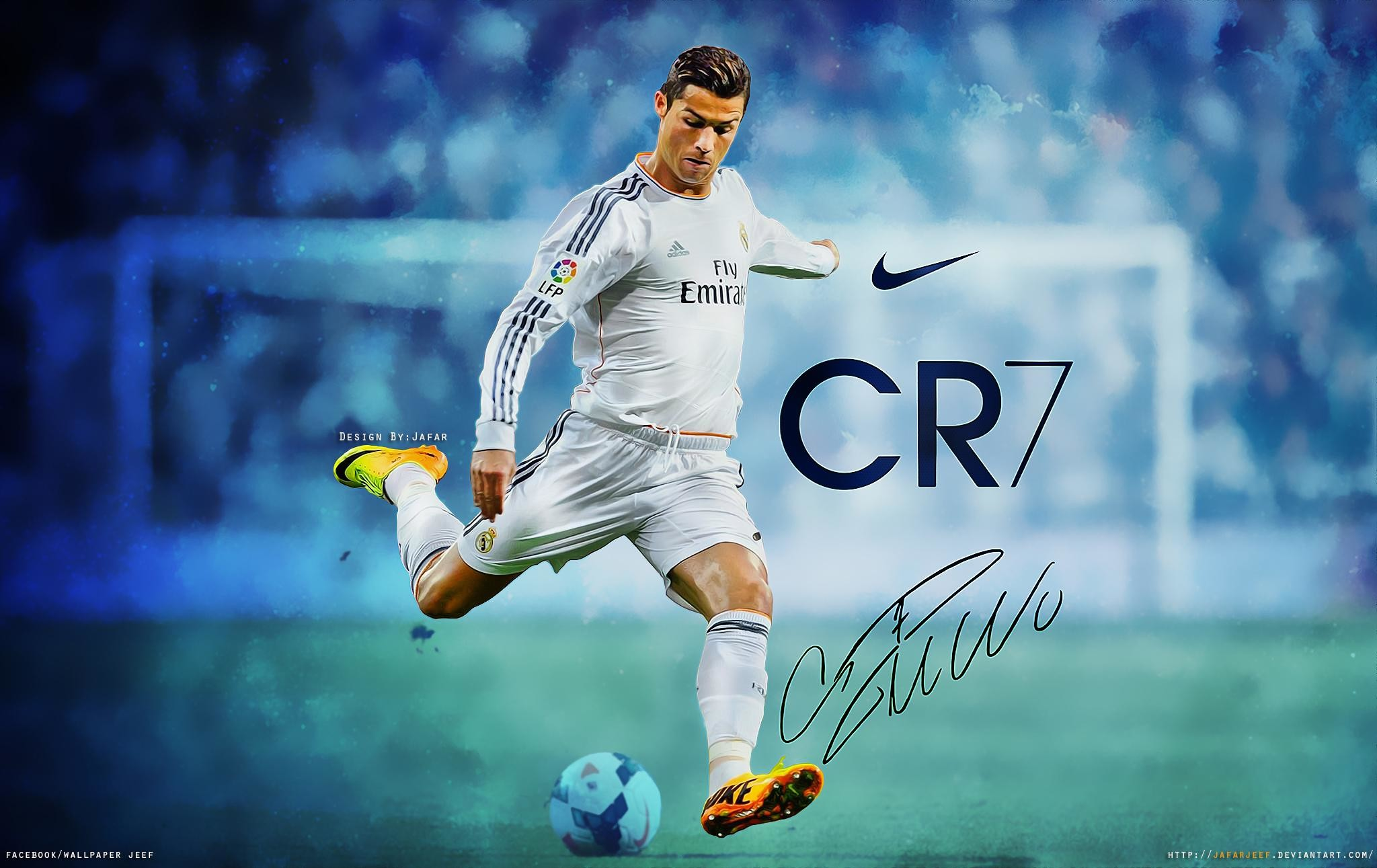 2048x1291 cristiano ronaldo real madrid hd wallpaper