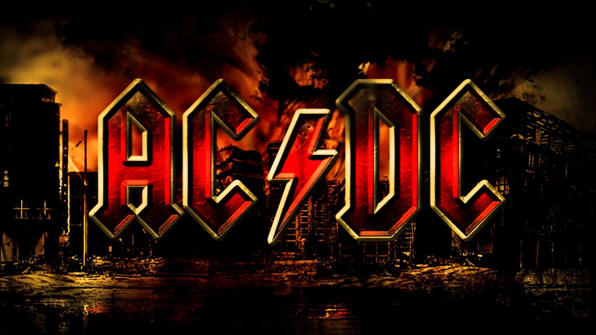 1920x1080 Music Wallpaper: Ac Dc Thunderstruck Wallpapers Phone with
