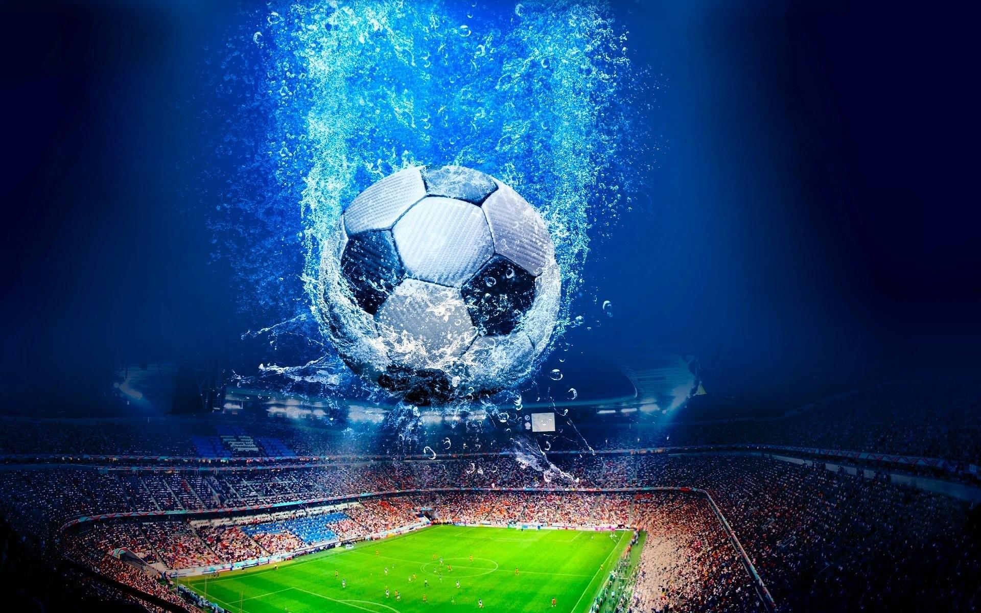 Cool Green Soccer Ball Wallpapers: Cool Soccer Ball Wallpaper (63+ Images