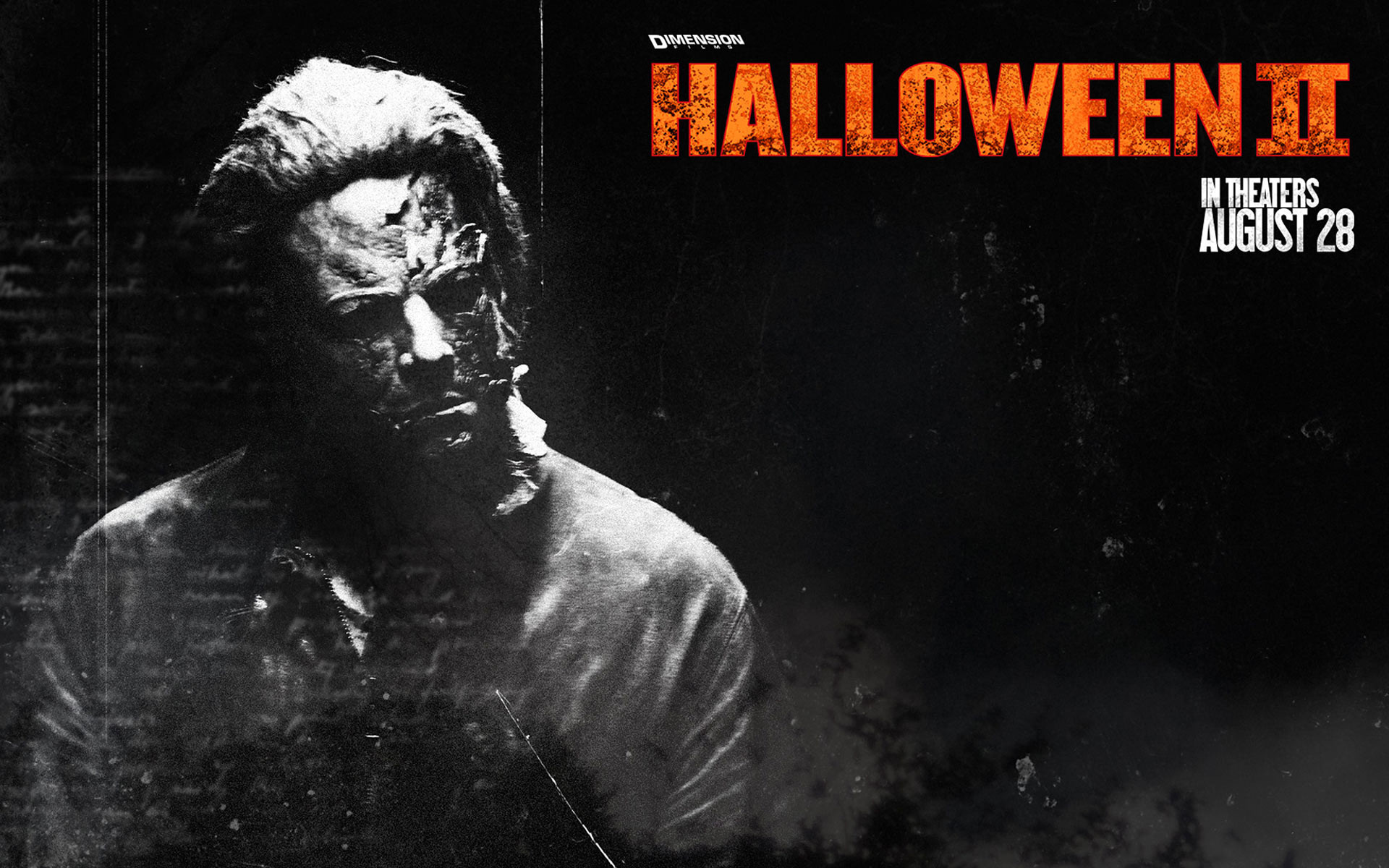 1920x1200 Scary Halloween Wallpapers of Zombies | Halloween 2, Halloween 2, horror,  rob zombie