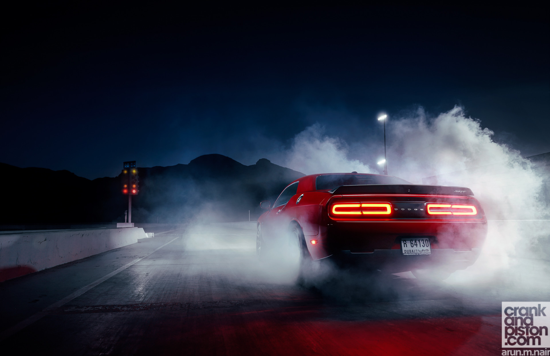 1920x1244 Dodge Challenger SRT Hellcat. Set 2 · Wallpapers