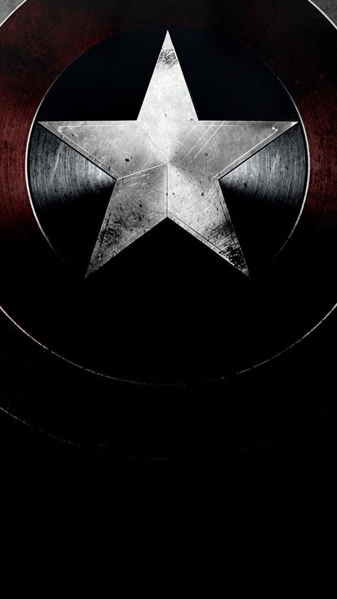 Captain America Civil War 1080p Wallpapers (72+ Images