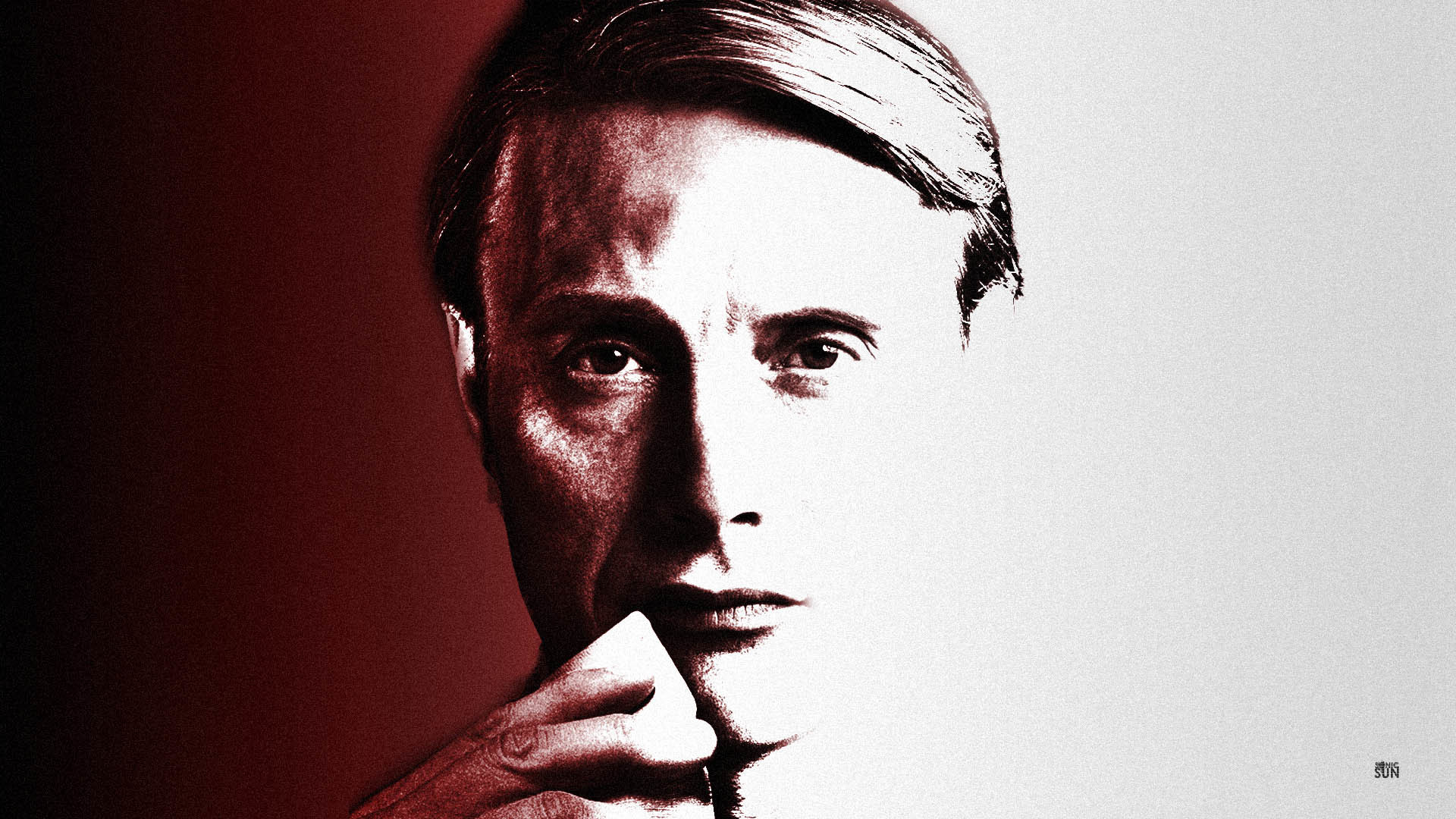 Mads Mikkelsen Hannibal Wallpaper (71+ Images
