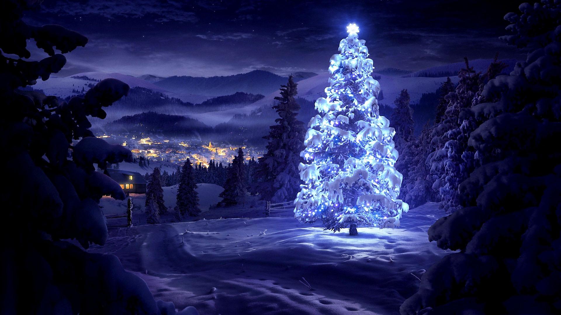 Christmas Desktop theme Wallpaper 58 images