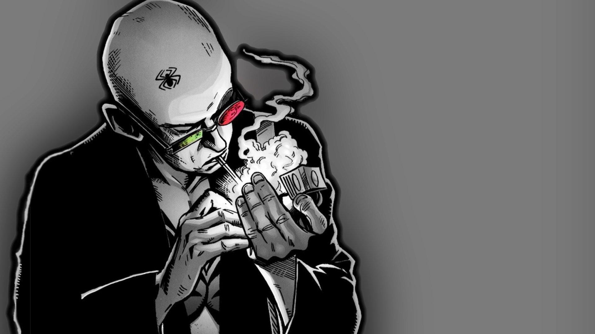 Gangsta Wallpaper HD (73+ images)Gangsta Artwork