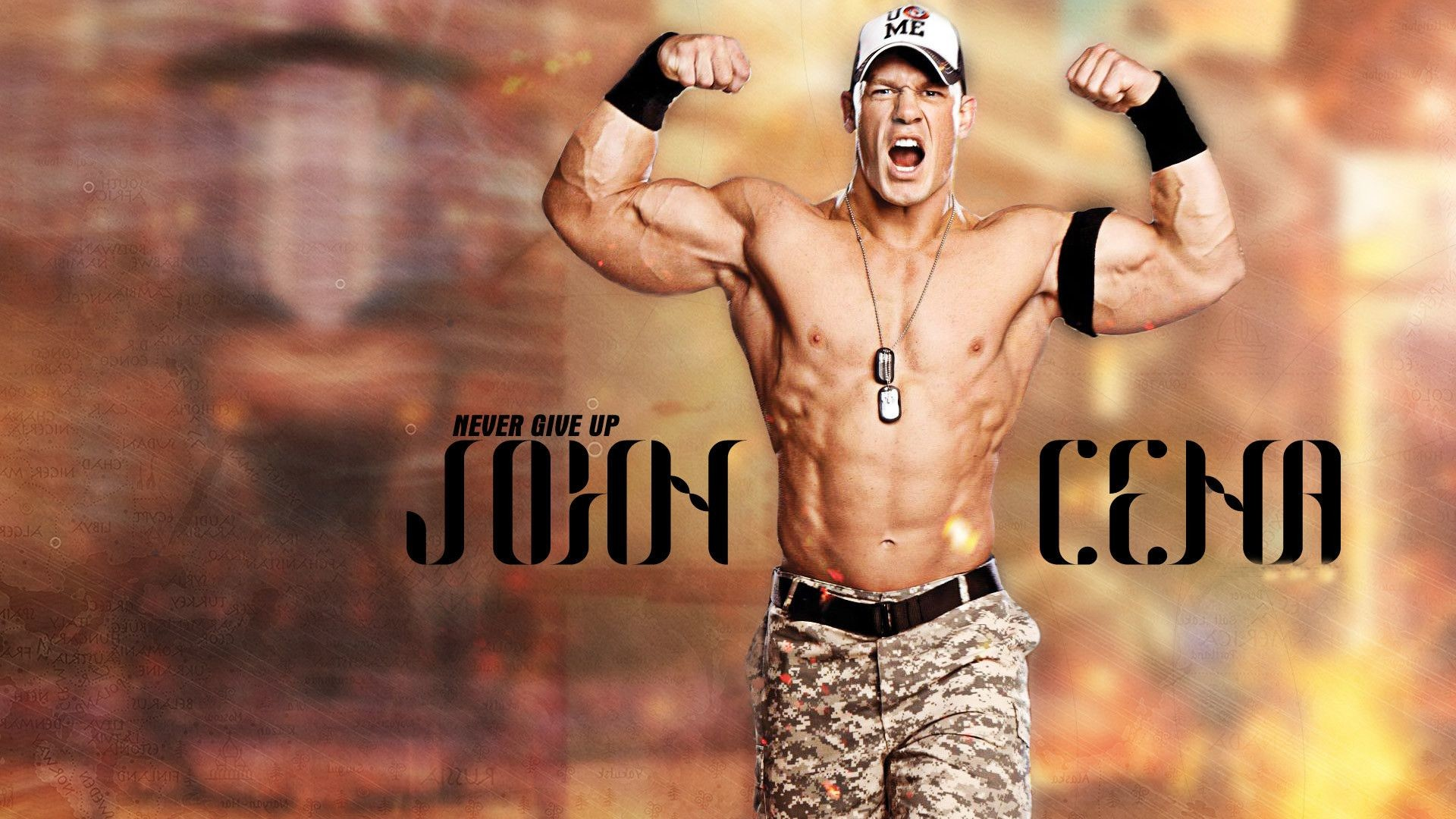 john cena new hd wallpapers (68+ images)