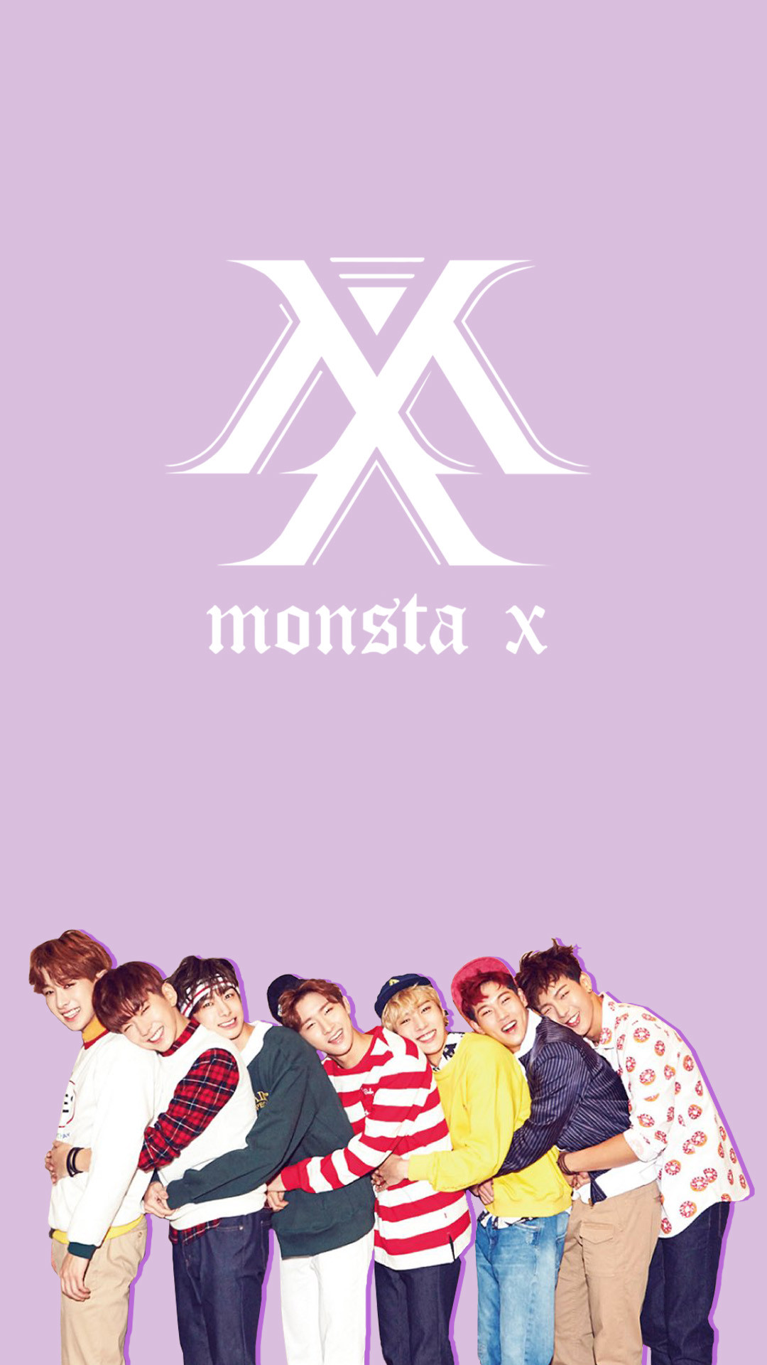 1080x1920 monsta x wallpaper iphone