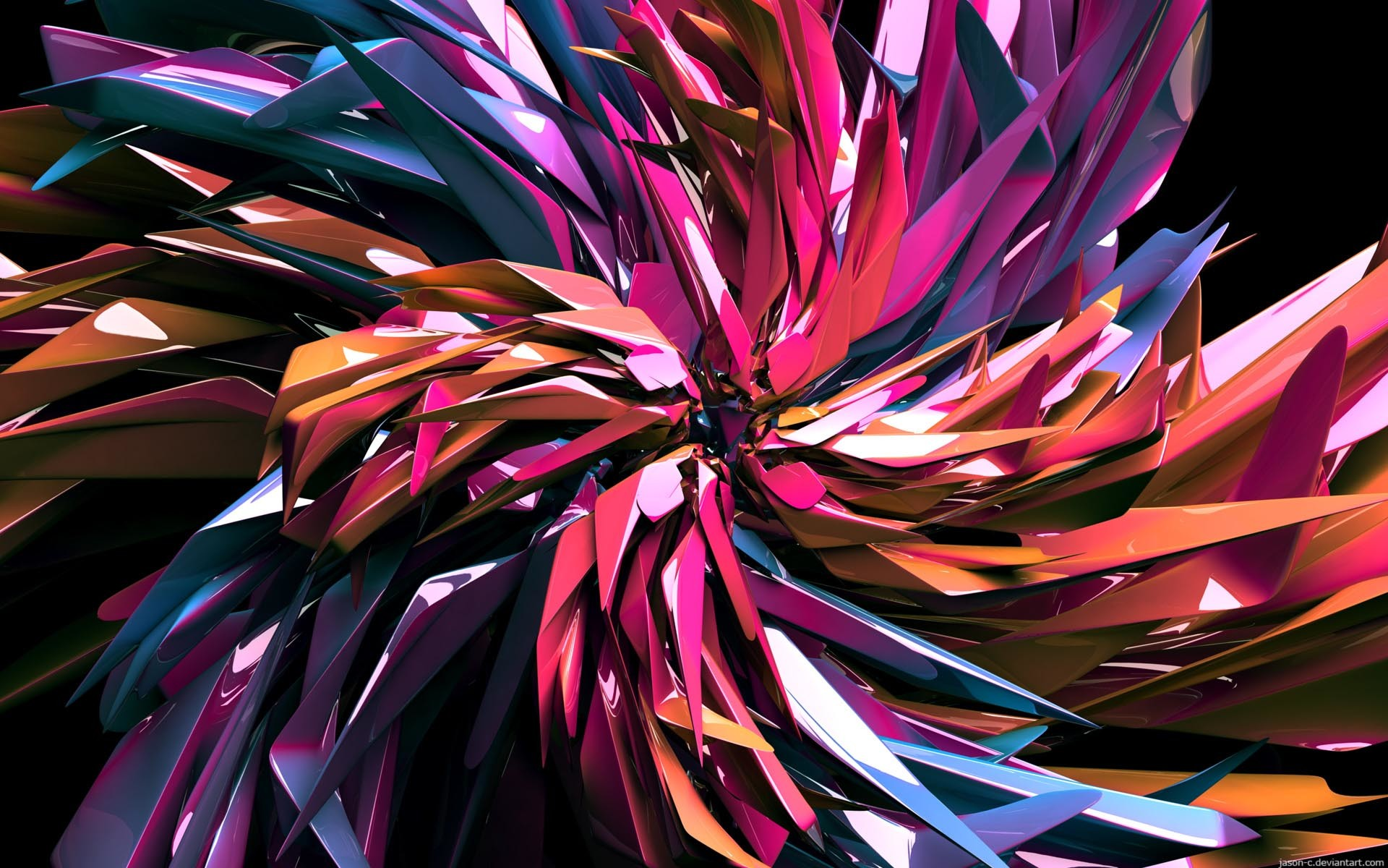 abstract hd desktop wallpaper (72+ images)
