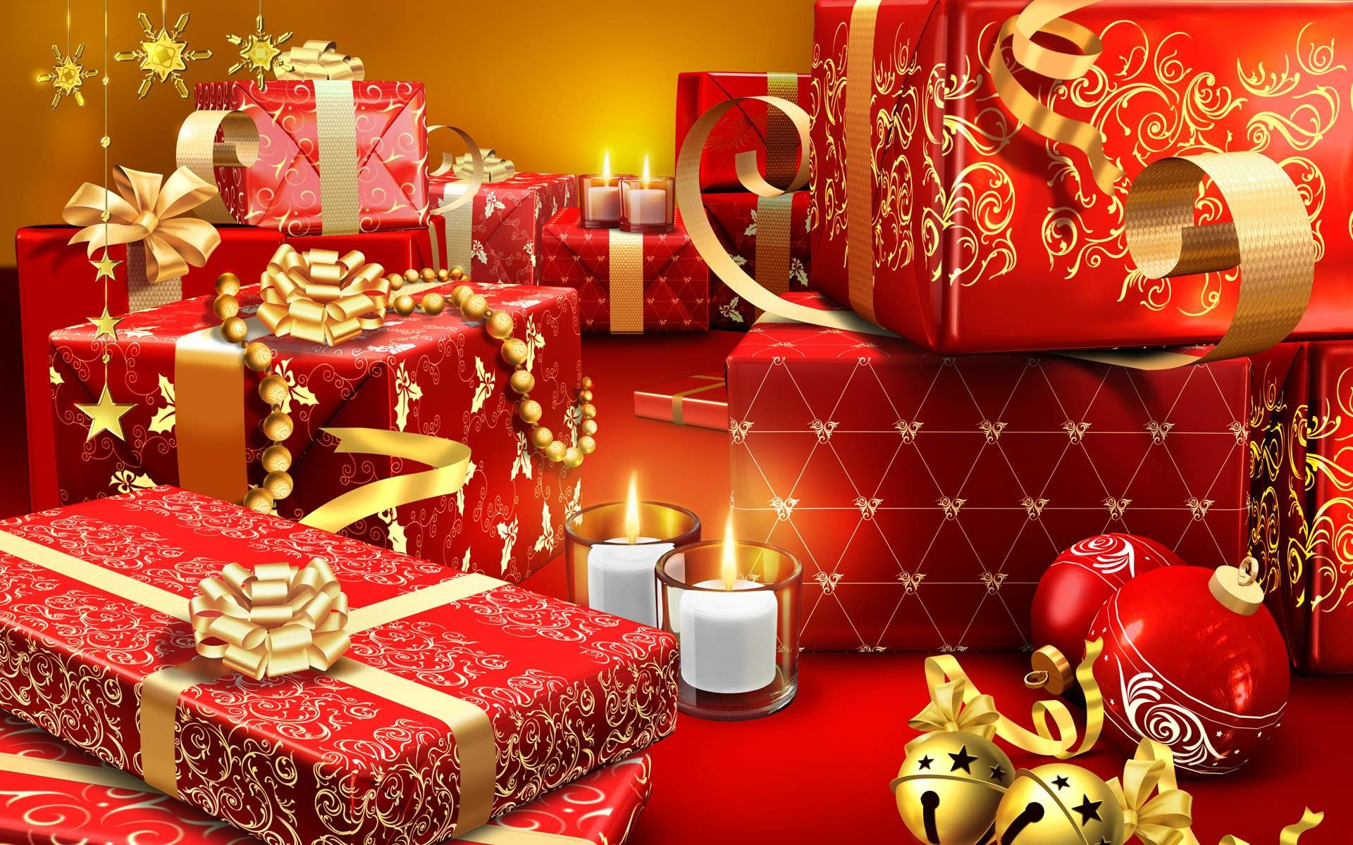 Wallpapers For Desktop Christmas 50 Images