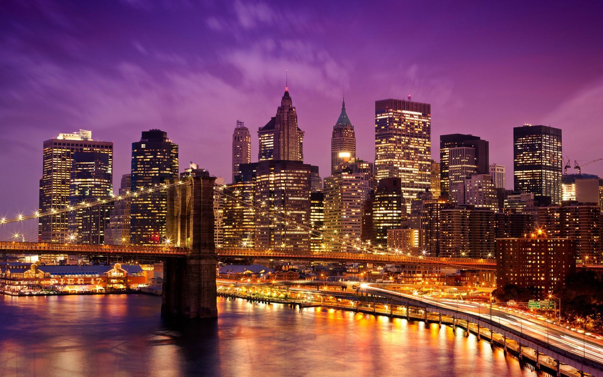 New York City Desktop Wallpaper 67 Images