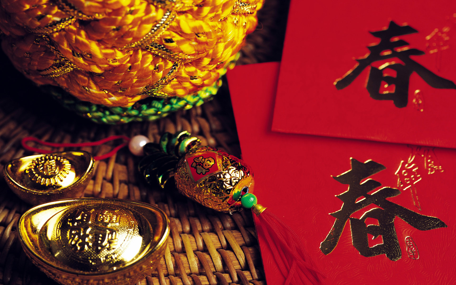 1920x1200 Download Chinese New Year Wallpapers 1920×1200