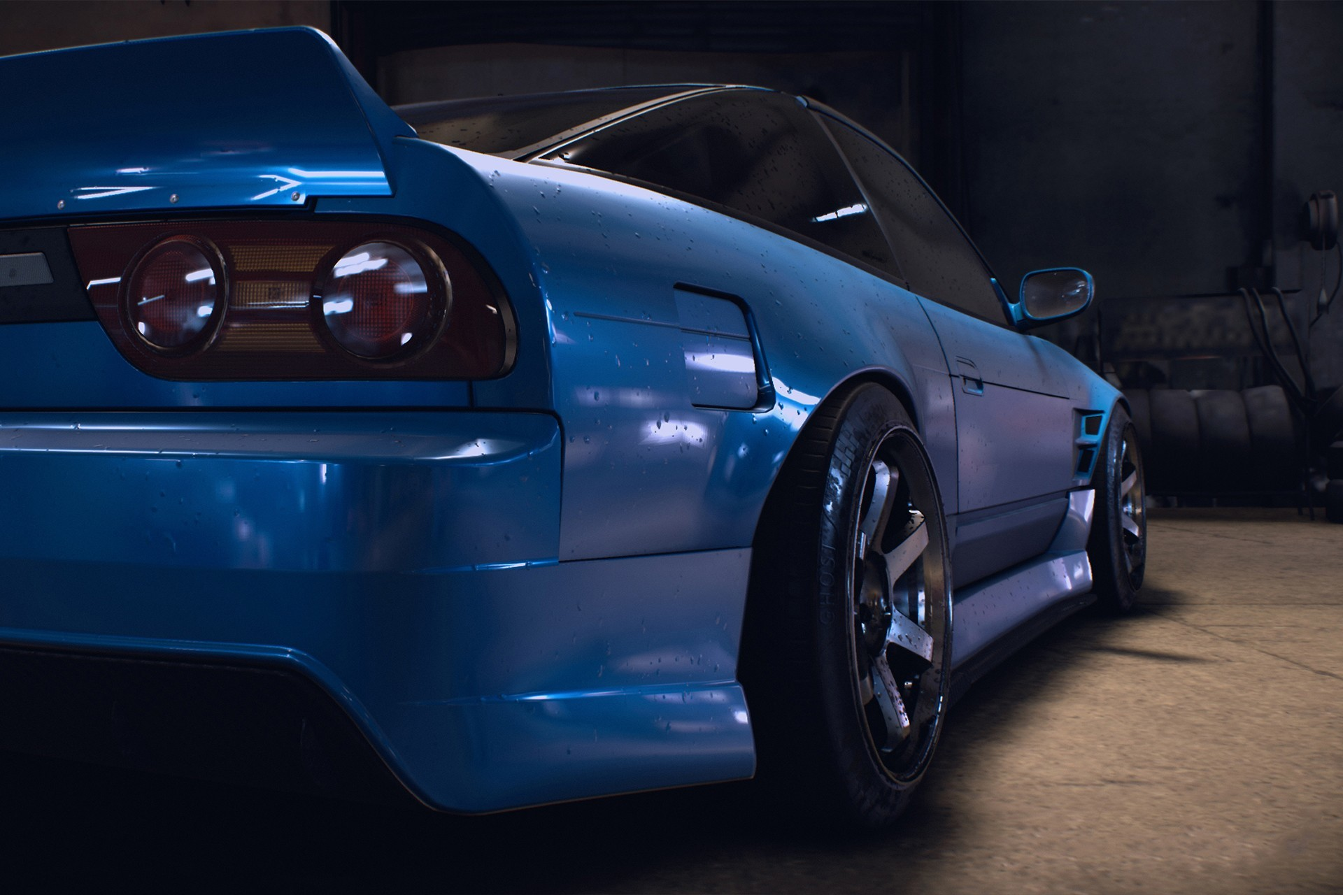 1920x1280 Need for Speed, 2015, Video Games, Racing, Car, Nissan, 180
