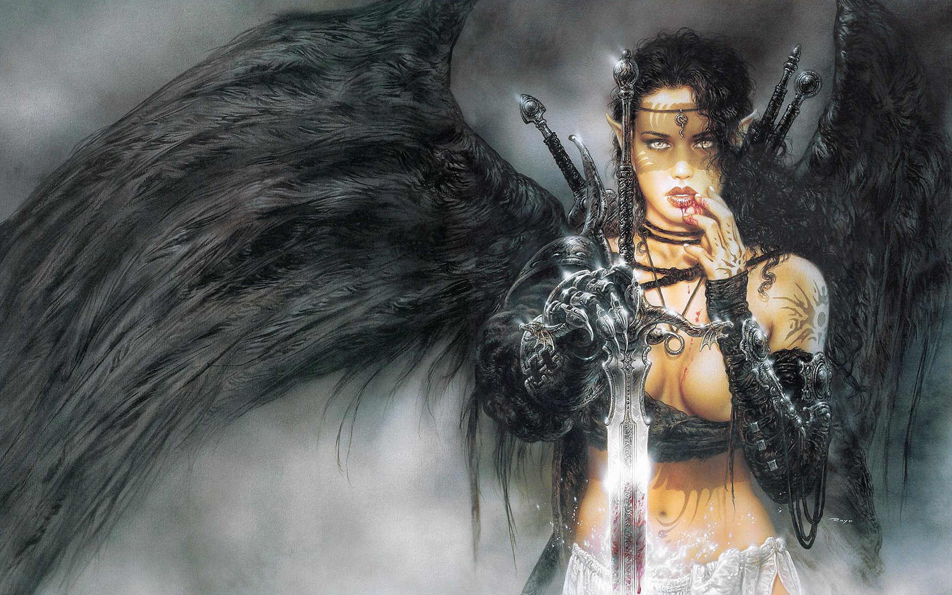 1920x1200 artistic-luis-royo-wallpapers-backgrounds-xpx-luis-royo-