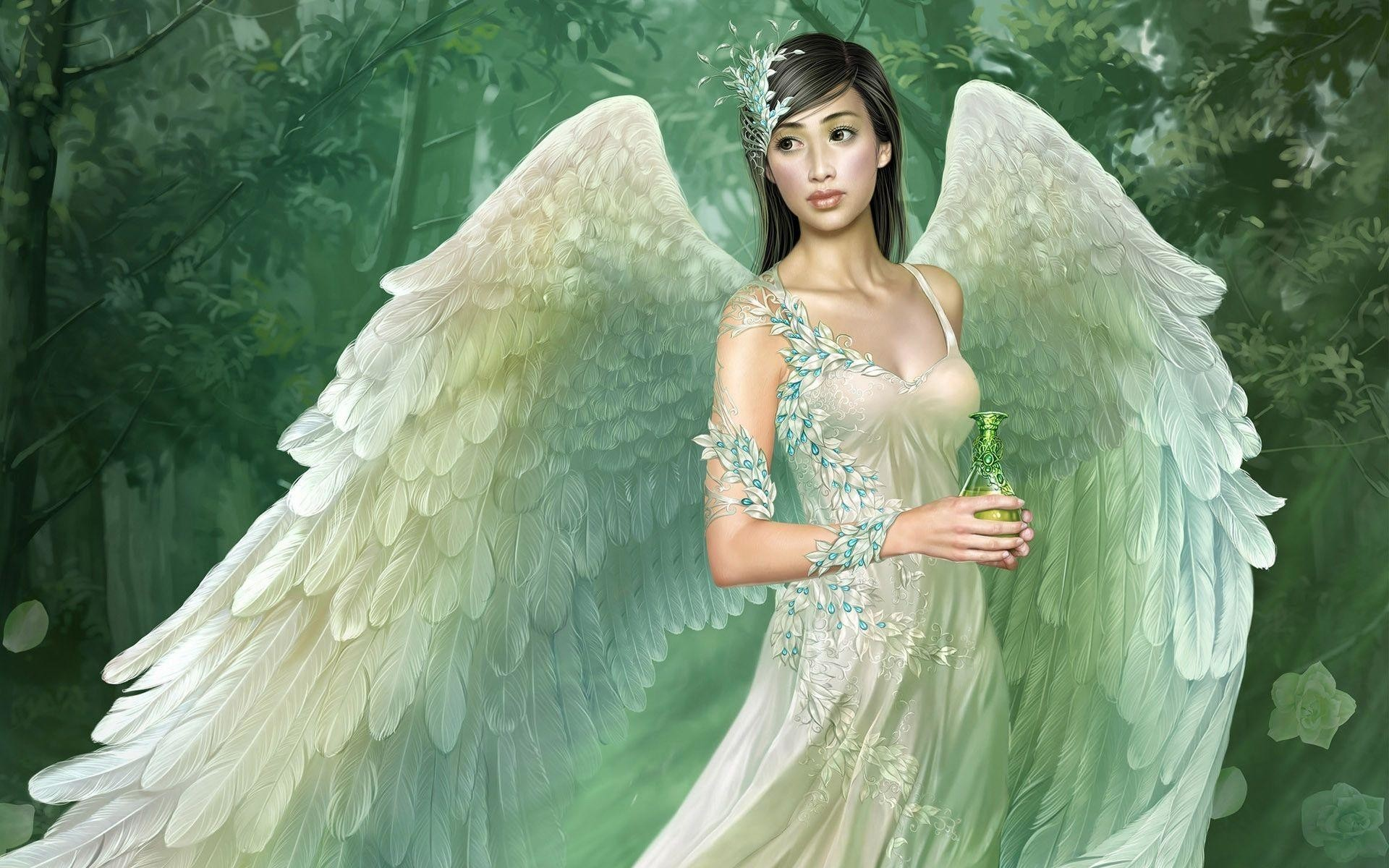 1920x1200  Beautiful Fairy Wallpapers - Viewing Gallery