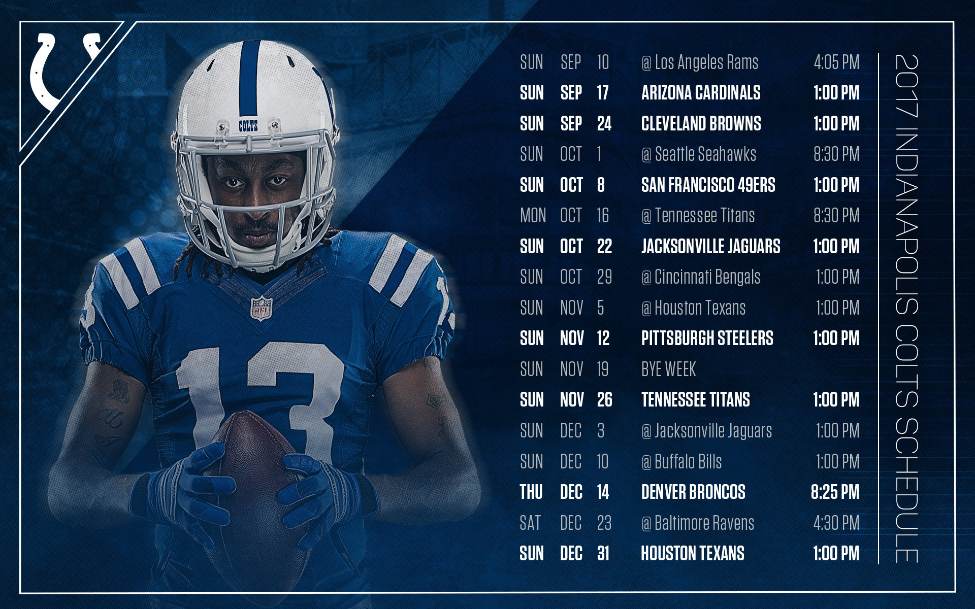 Indianapolis Colts Wallpaper 81 Images