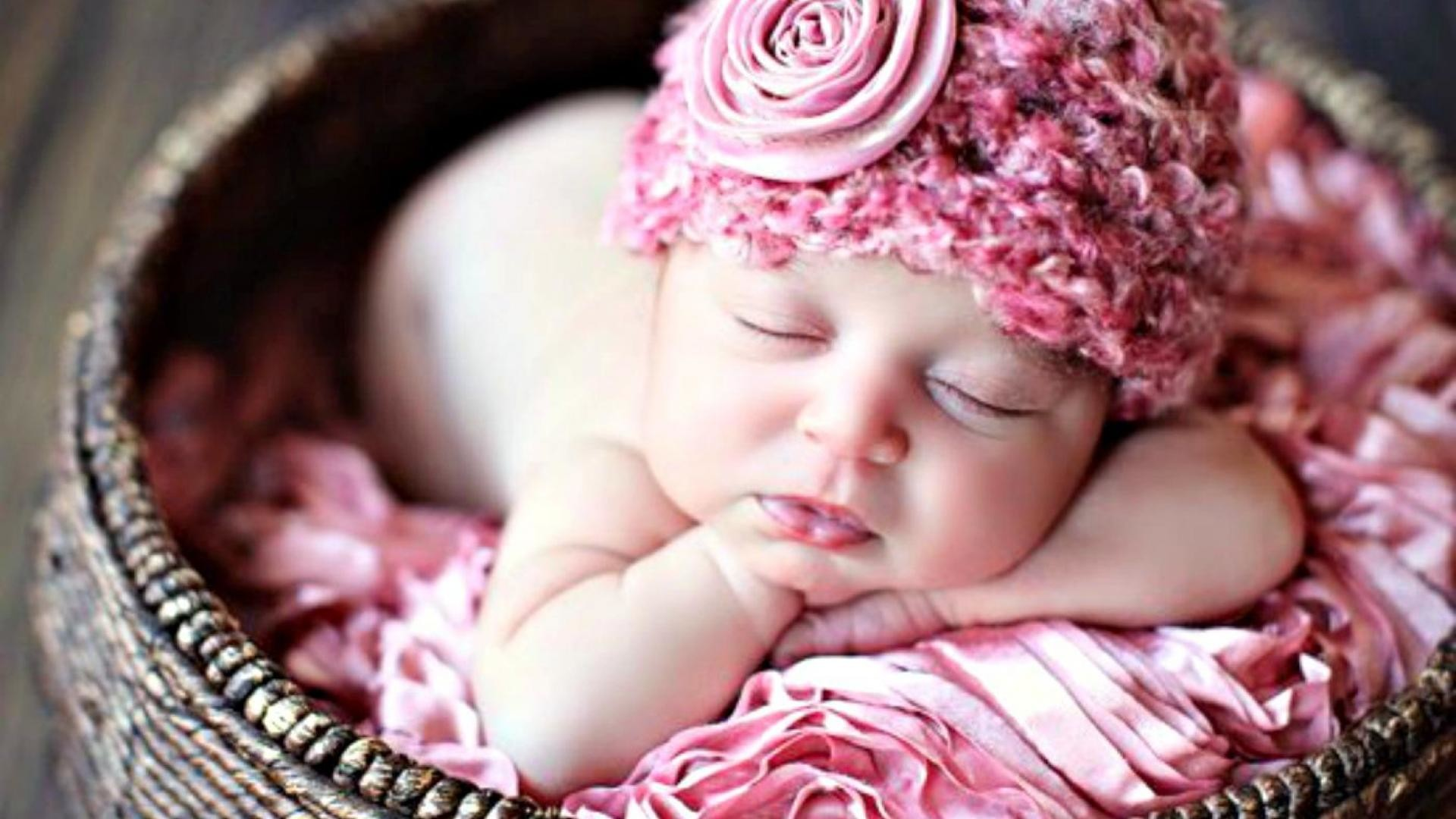 Newborn Baby Wallpaper (62+ Images