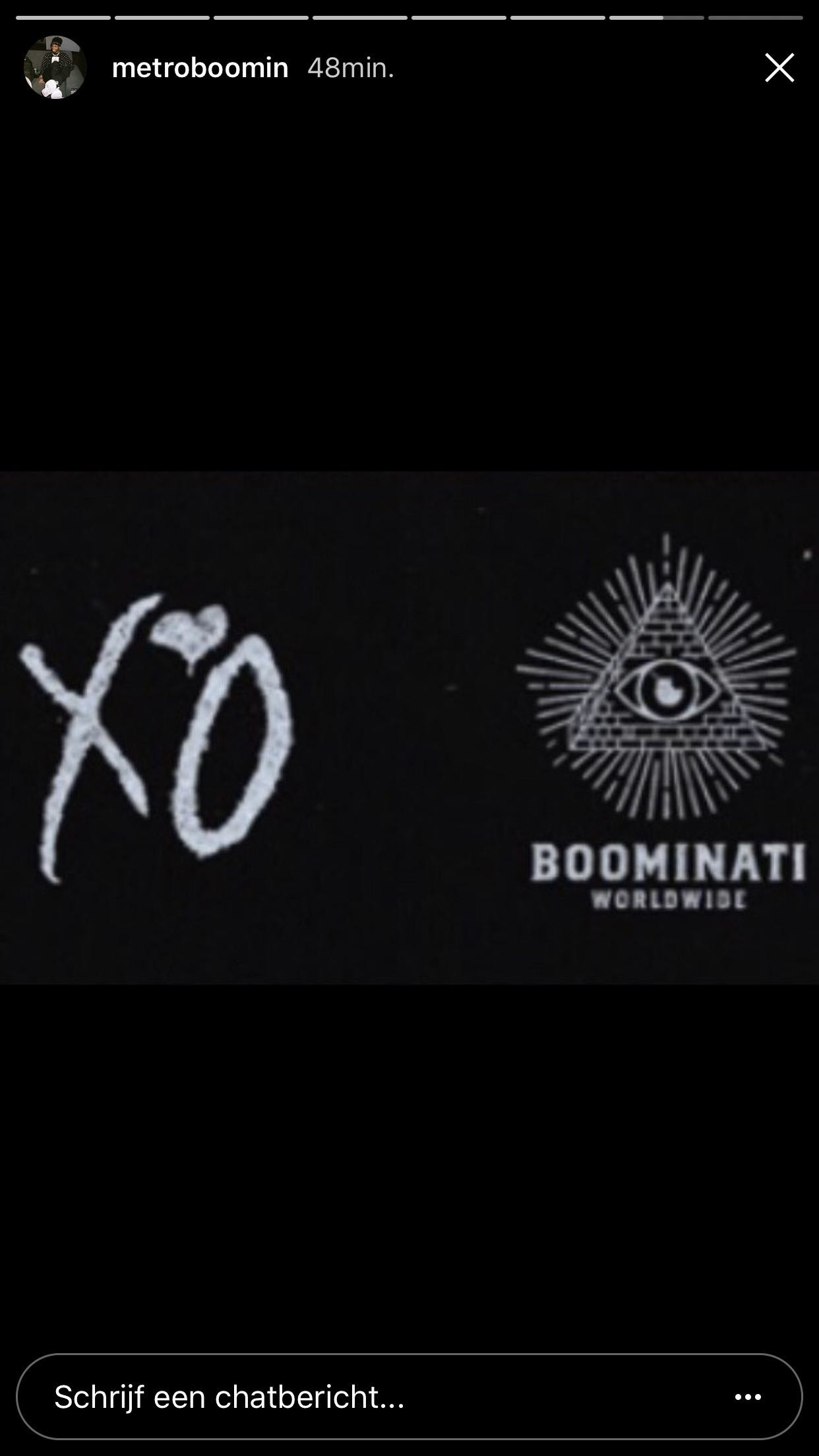 Xo Til We Overdose Wallpaper (66+ images)