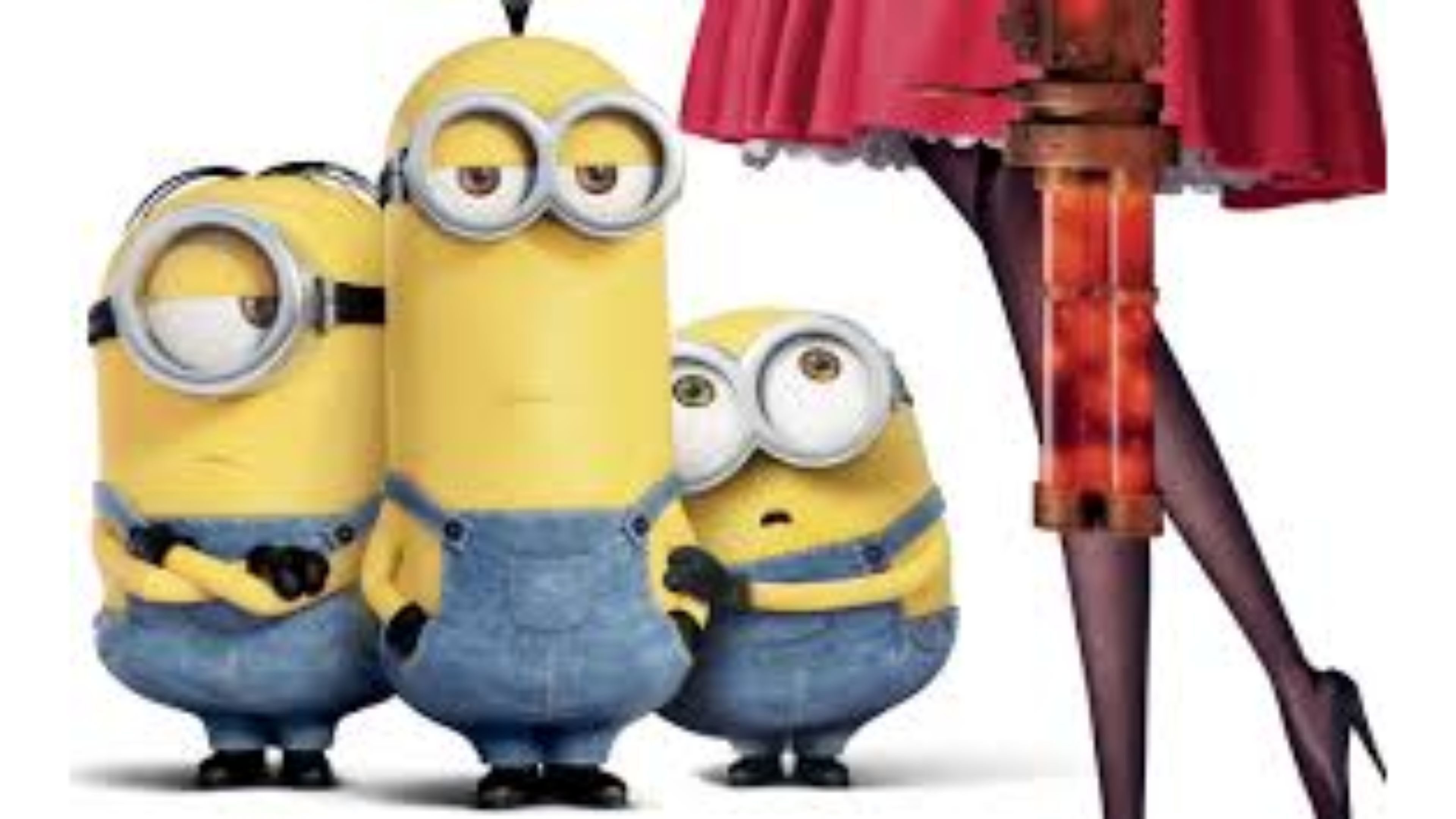 Wallpapers minions despicable me