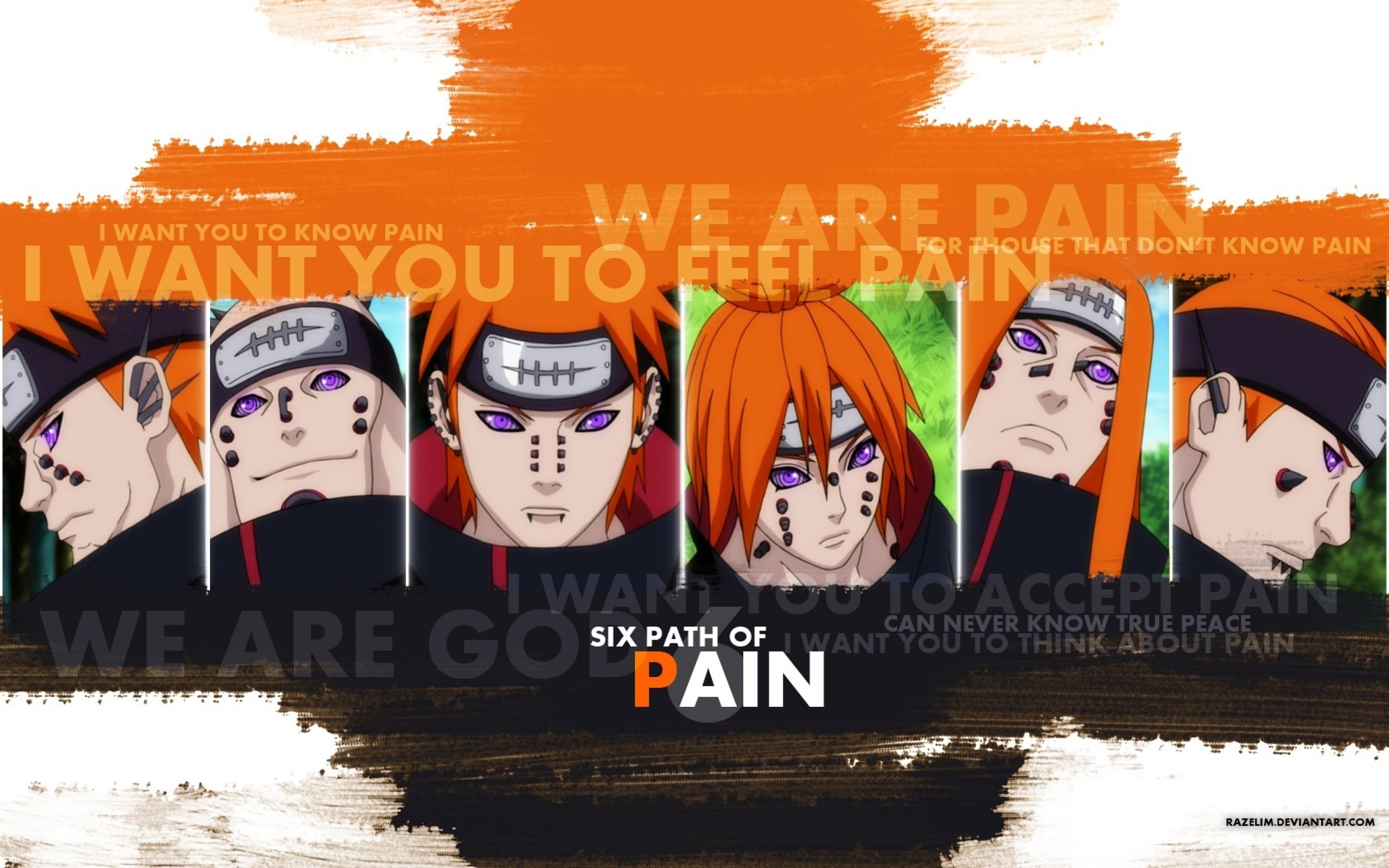 Naruto Quotes Wallpapers 61 Images
