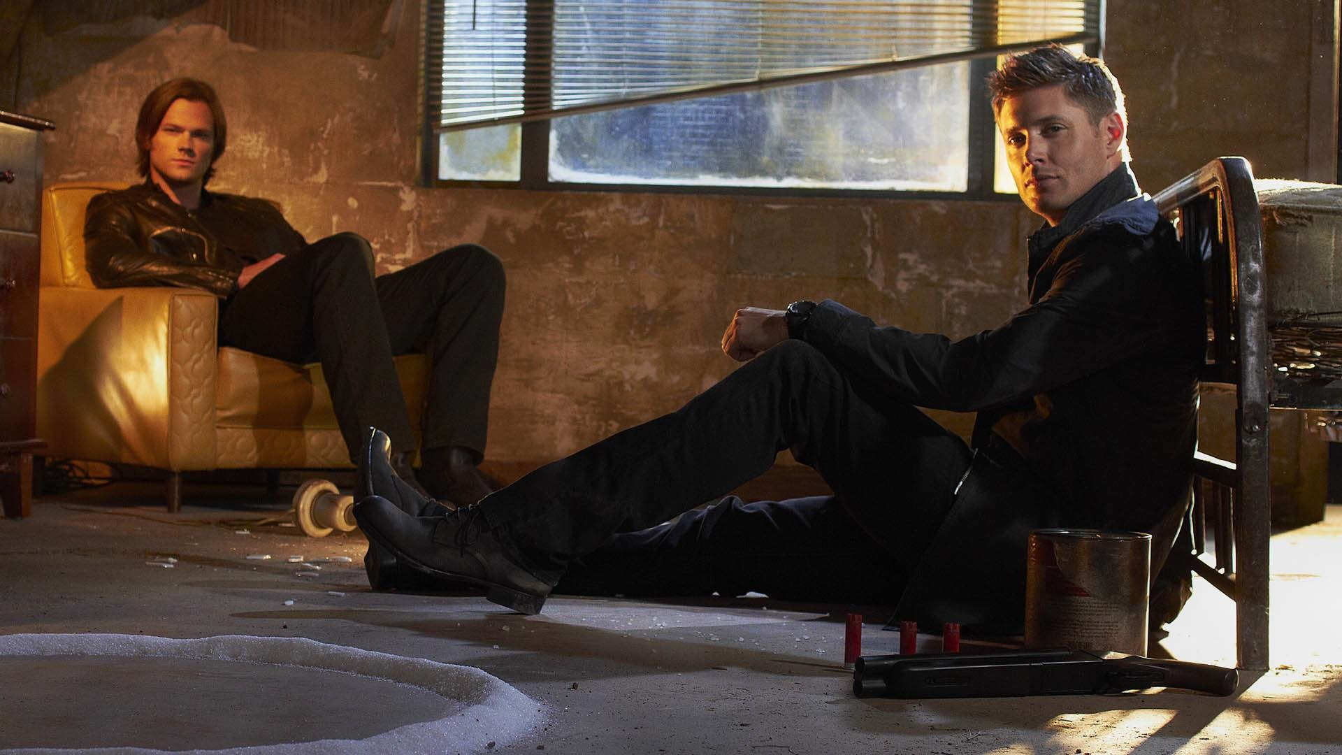 1920x1080 What 'Supernatural's Legacy Can Teach the Rest of Television - Forbes