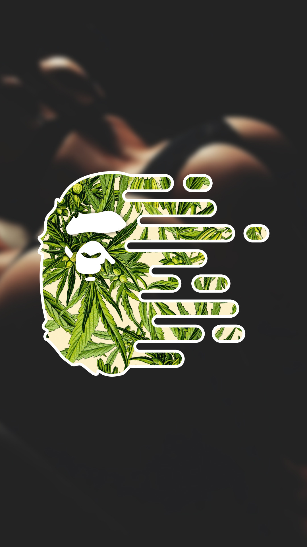 1920x1200 High Resolution Awesome Bape Milo Wallpapers HD 6 Full Size