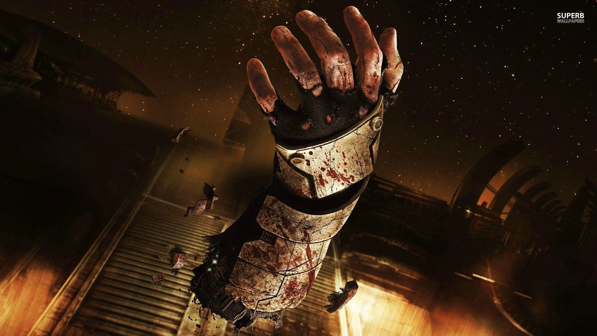 Dead Space 2 Wallpaper (81+ images)
