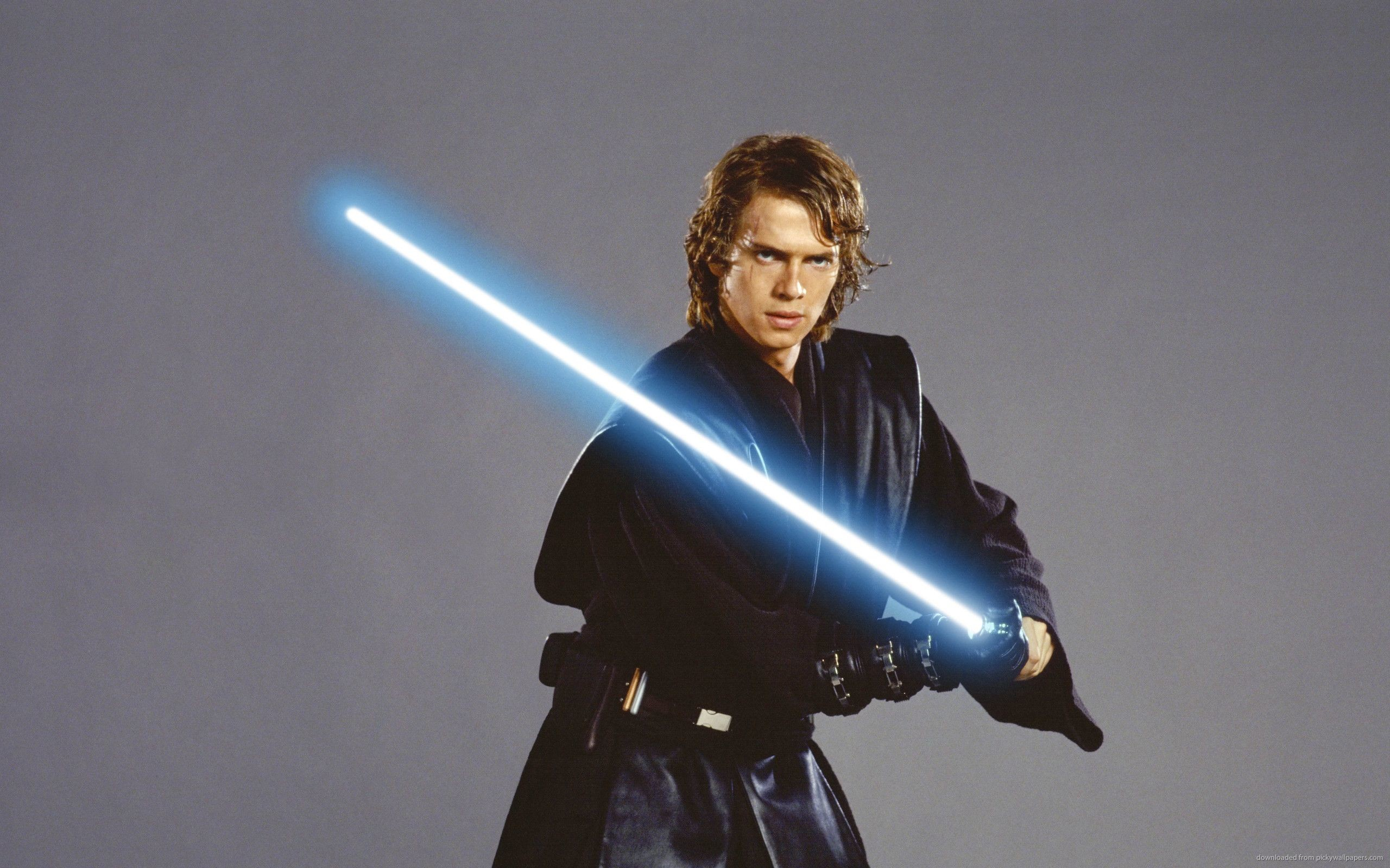 2560x1600 Star Wars Anakin Skywalker Wallpaper