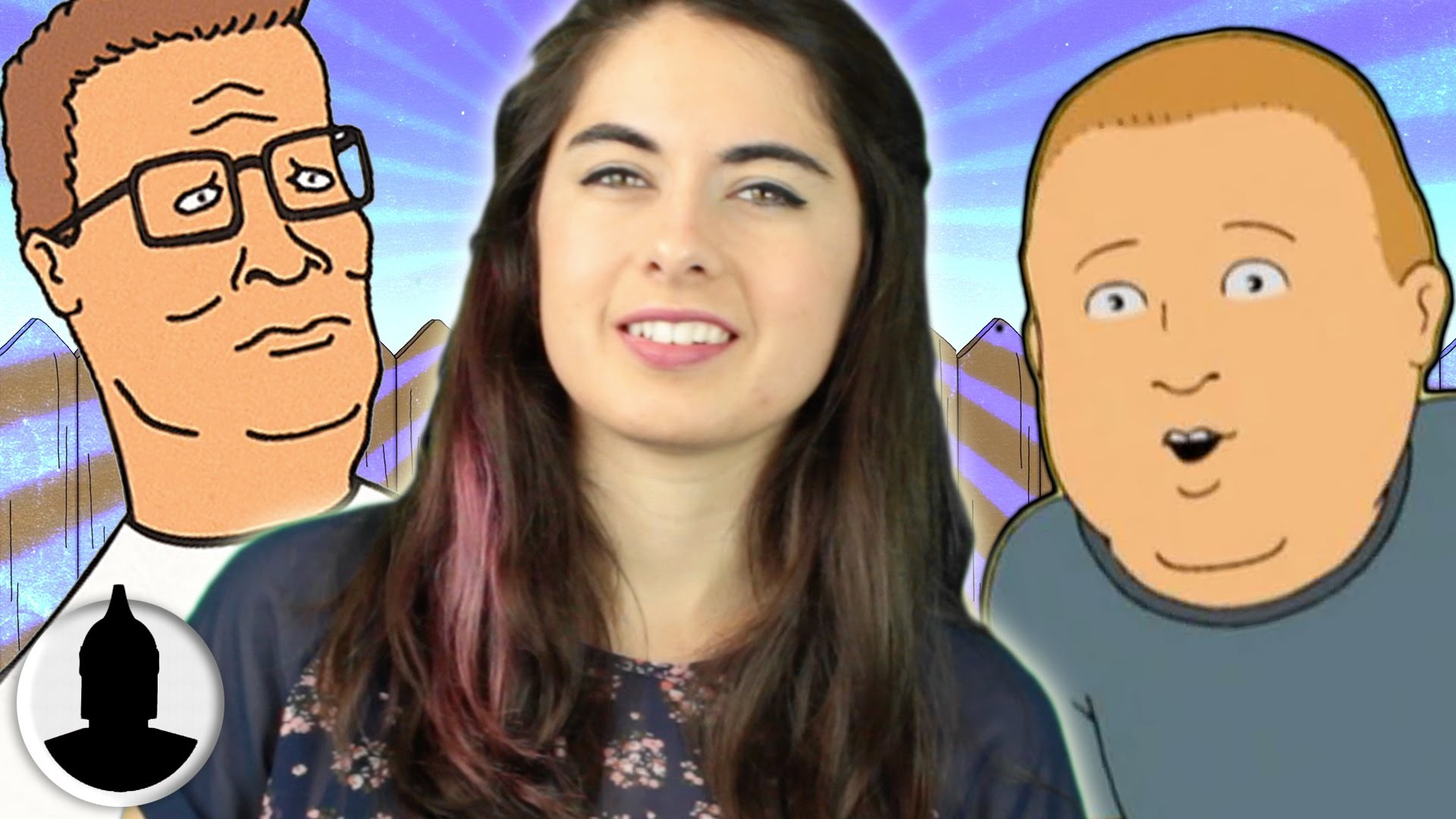 1920x1080 King Of The Hill Theory - Bobby Hill's Real Dad - Cartoon Conspiracy (Ep.  50) - YouTube