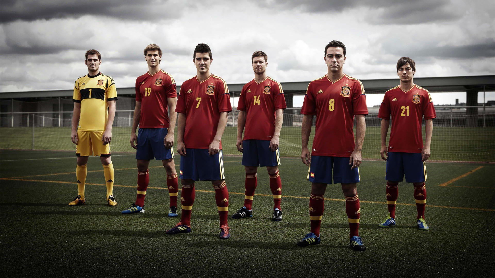 wallpapers teams sports football team spain hd vertical
