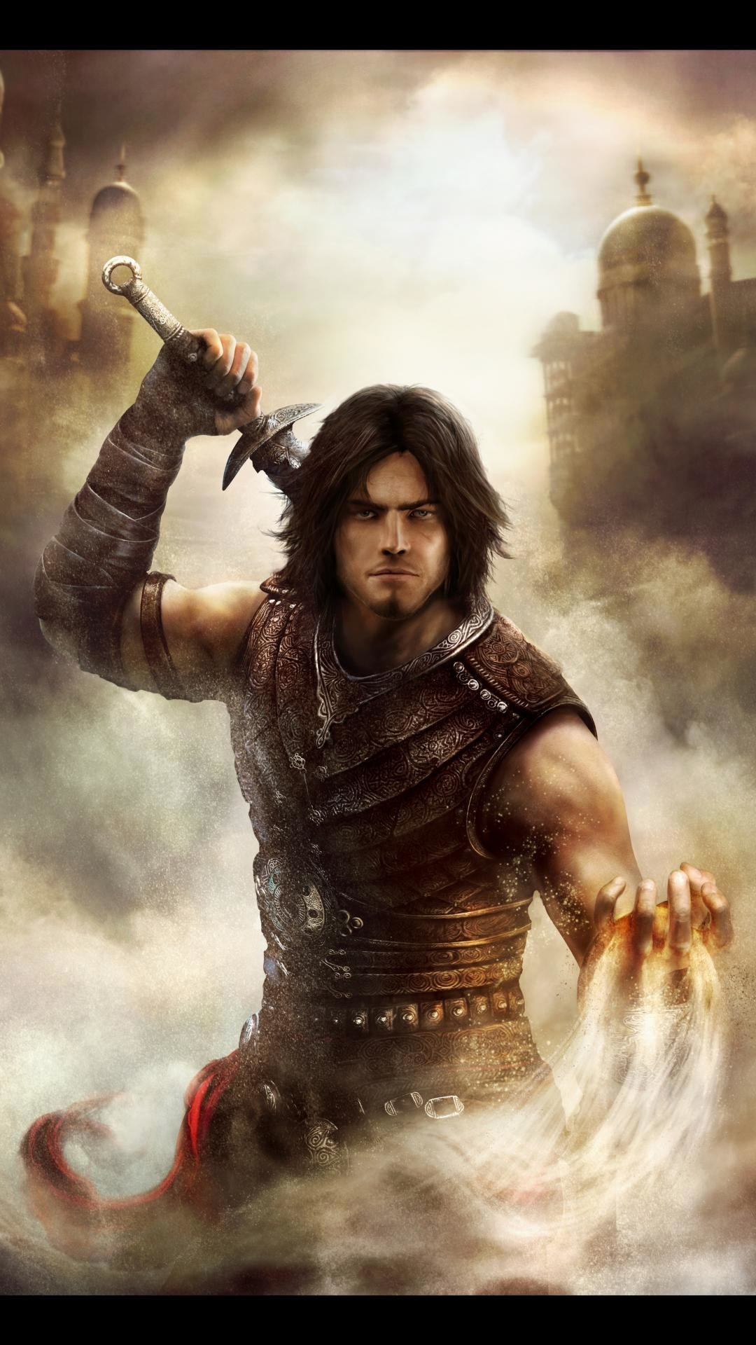 1080x1920 android wallpaper hd Prince of Persia wallpaper  mobile 4